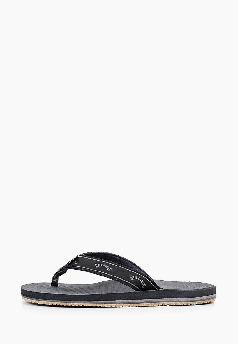 Мужская резиновая обувь Billabong (Биллабонг) S5FF09-BIP0-2061