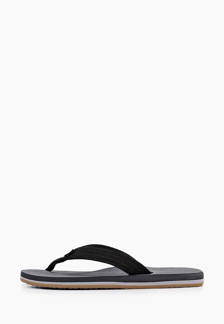 Мужская резиновая обувь Billabong (Биллабонг) S5FF23-BIP0-2061