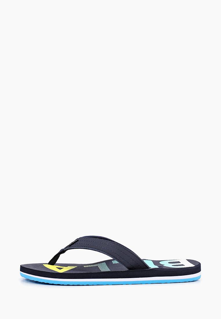 Мужская резиновая обувь Billabong (Биллабонг) S5FF08-BIP0-21