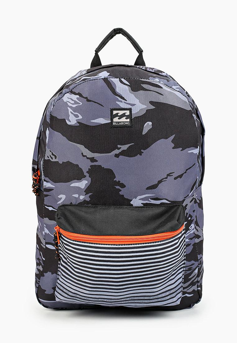 Спортивный рюкзак Billabong (Биллабонг) Q5BP01-BIF9-1451