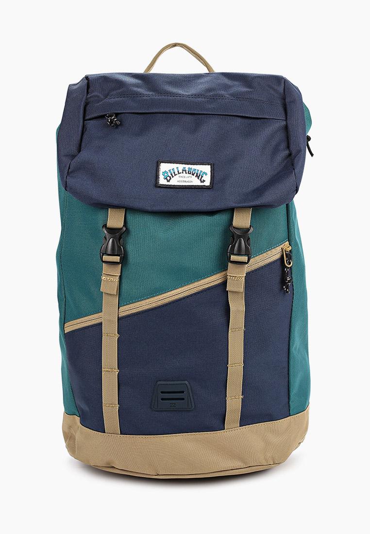 Спортивный рюкзак Billabong (Биллабонг) Q5BP03-BIF9-109
