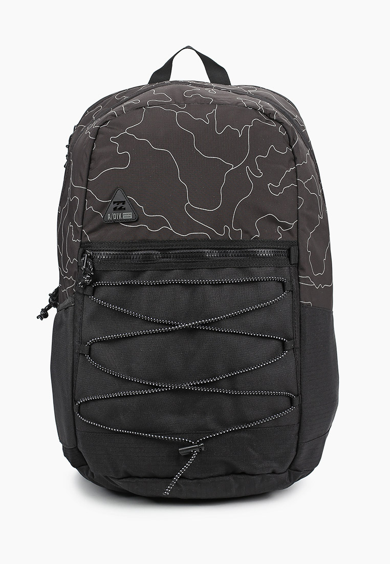 Городской рюкзак Billabong (Биллабонг) S5BP08-BIP0-869