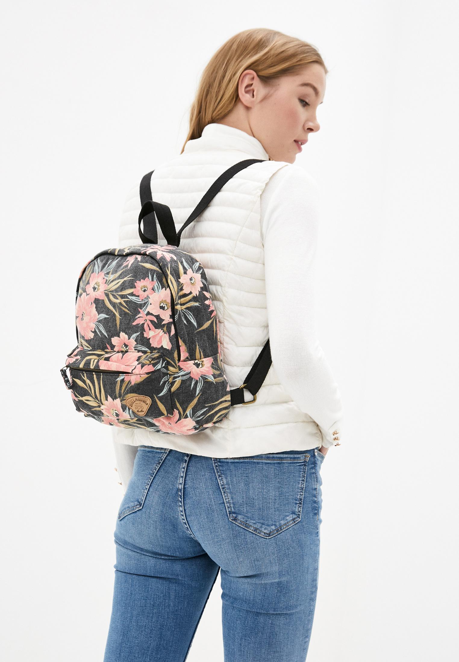 Городской рюкзак Billabong (Биллабонг) S9BP02-BIP0-6322