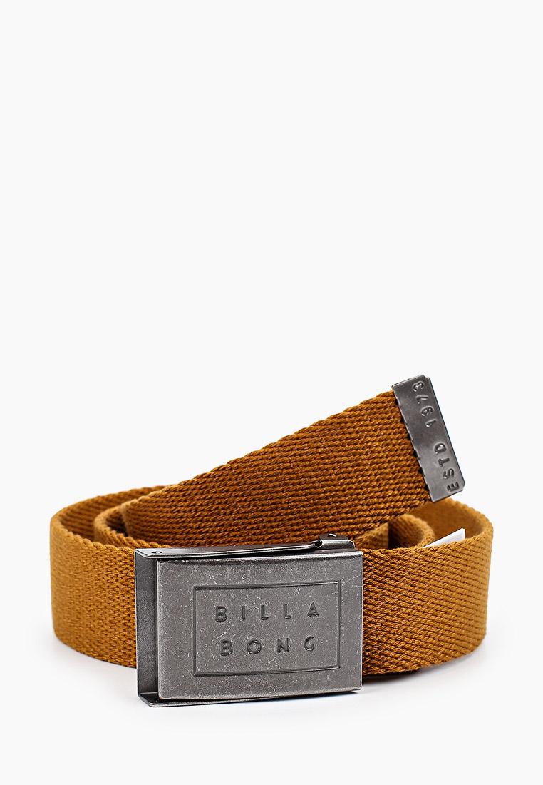 Ремень Billabong (Биллабонг) F5BL02-BIF7-3531