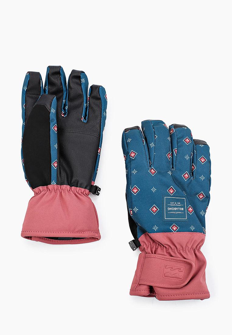 Женские перчатки Billabong (Биллабонг) Q6GL05-BIF9-124
