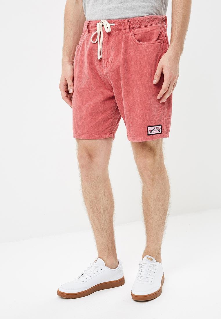 Мужские повседневные шорты Billabong (Биллабонг) H1WK19
