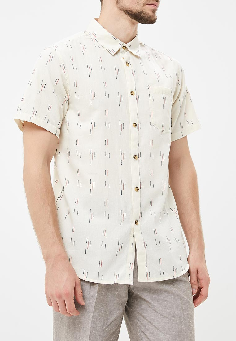 Рубашка с коротким рукавом Billabong (Биллабонг) H1SH04