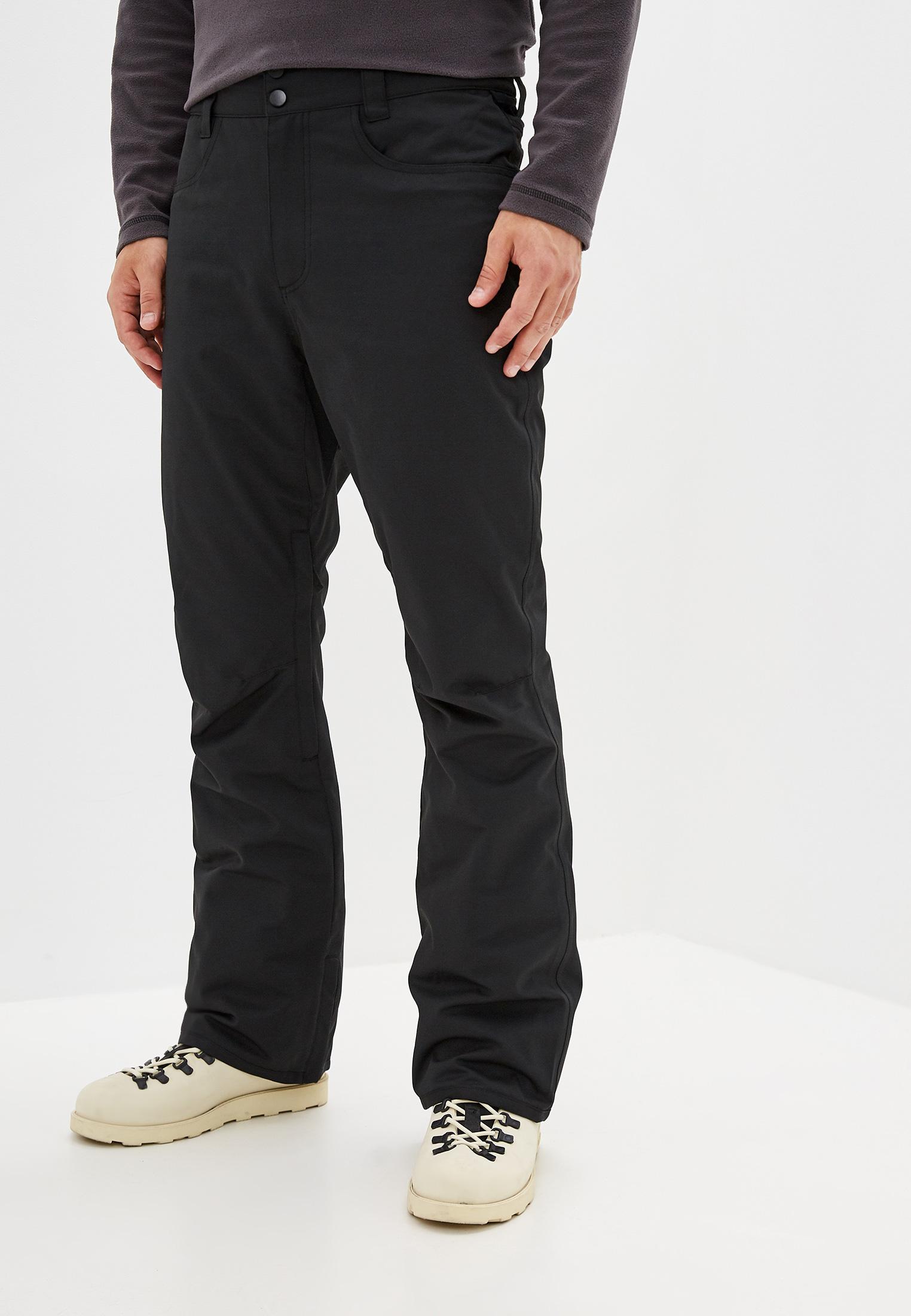 Мужские брюки Billabong (Биллабонг) Q6PM08-BIF9-19