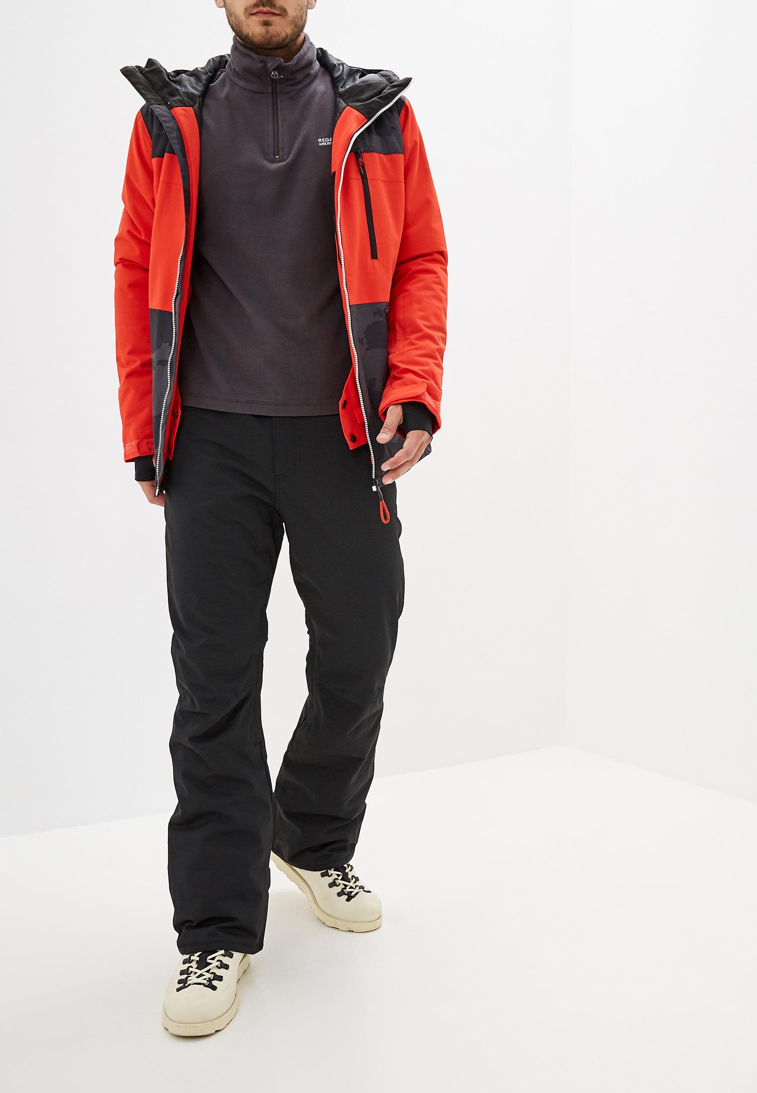 Мужские спортивные брюки Billabong (Биллабонг) Q6PM08-BIF9-19: изображение 2