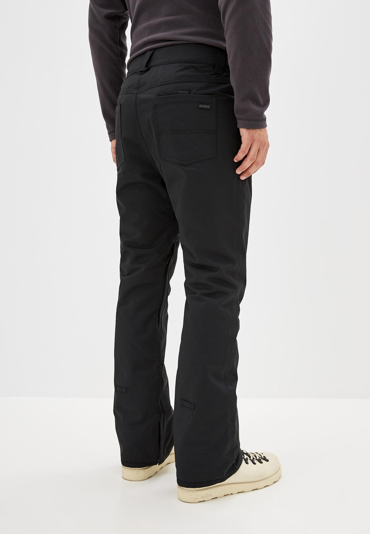 Мужские спортивные брюки Billabong (Биллабонг) Q6PM08-BIF9-19: изображение 3