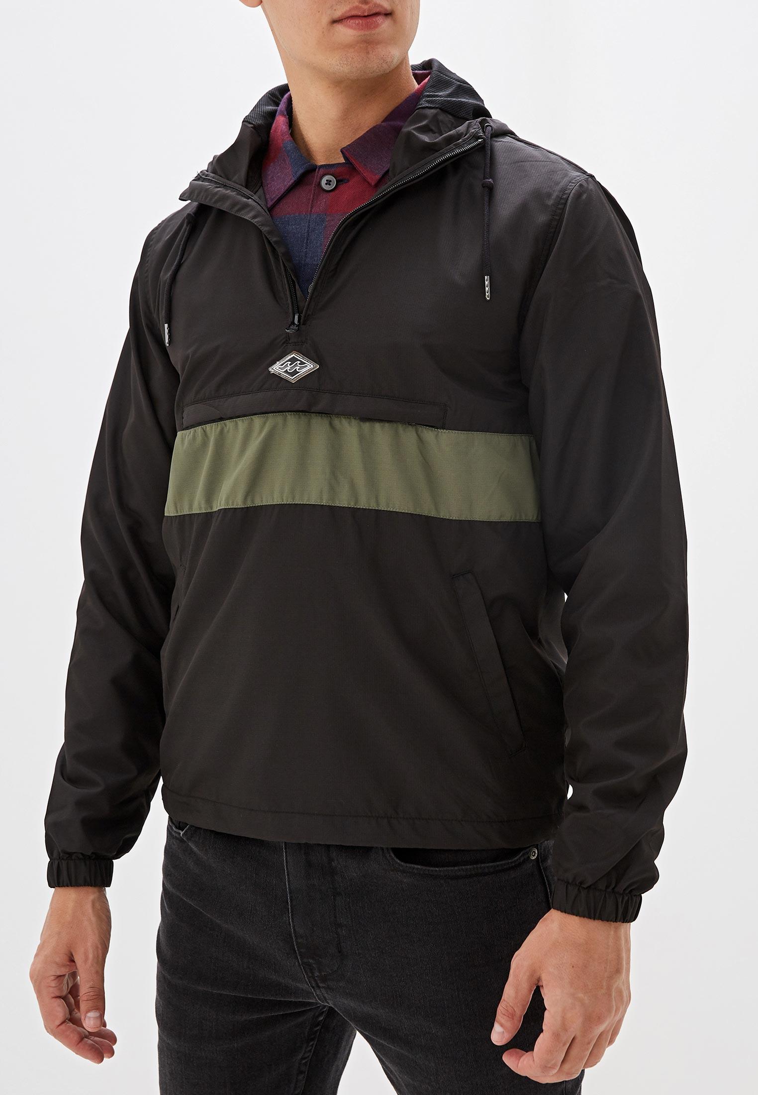 Мужская верхняя одежда Billabong (Биллабонг) Q1JK01-BIF9-19