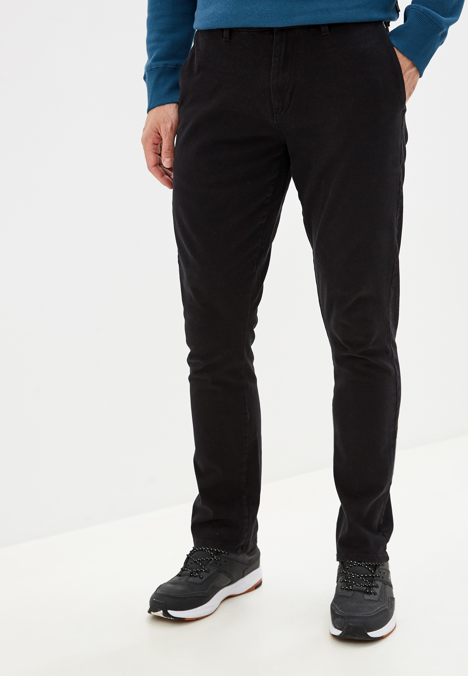 Мужские спортивные брюки Billabong (Биллабонг) Q1PT11-BIF9-19