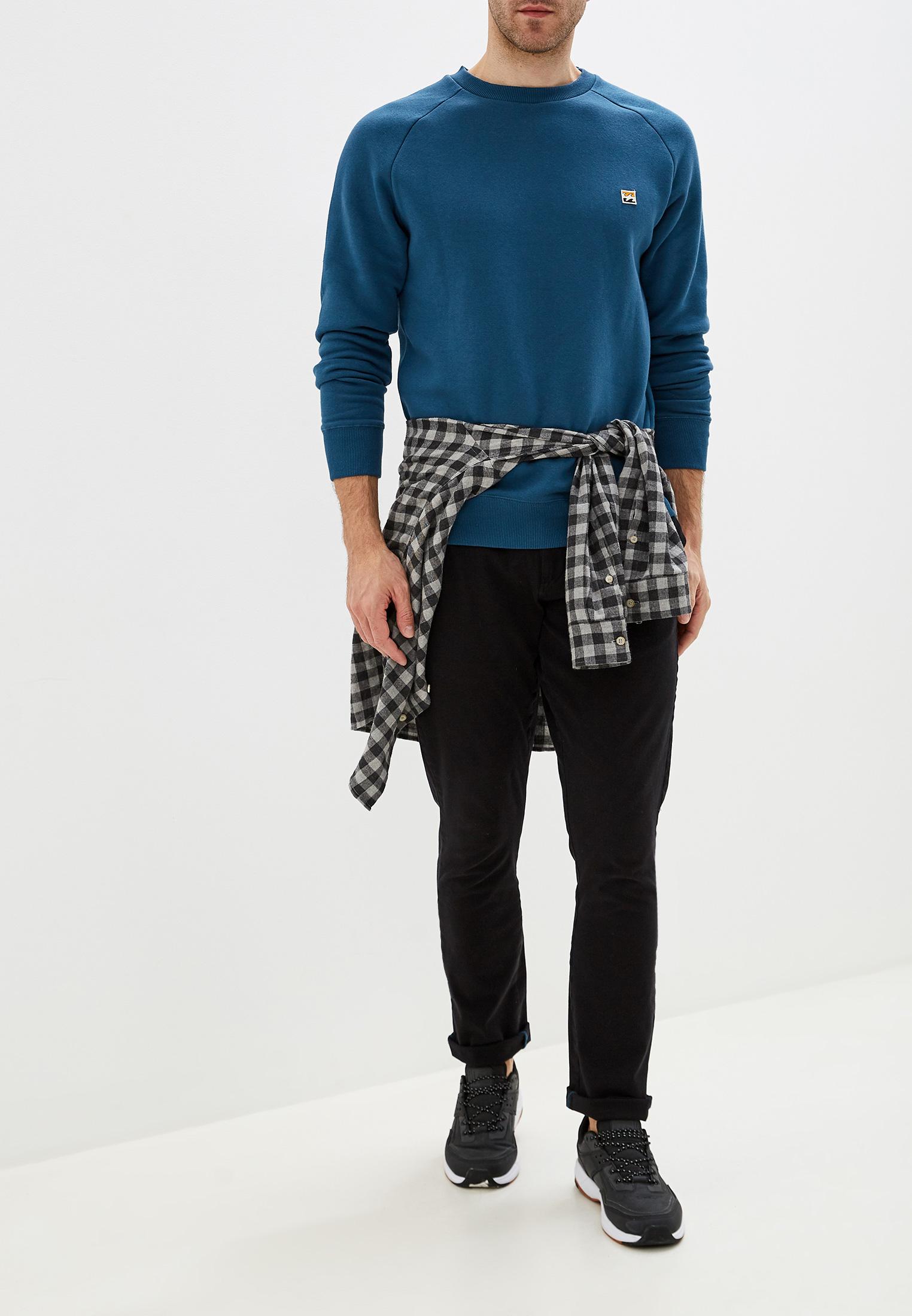 Мужские спортивные брюки Billabong (Биллабонг) Q1PT11-BIF9-19: изображение 2