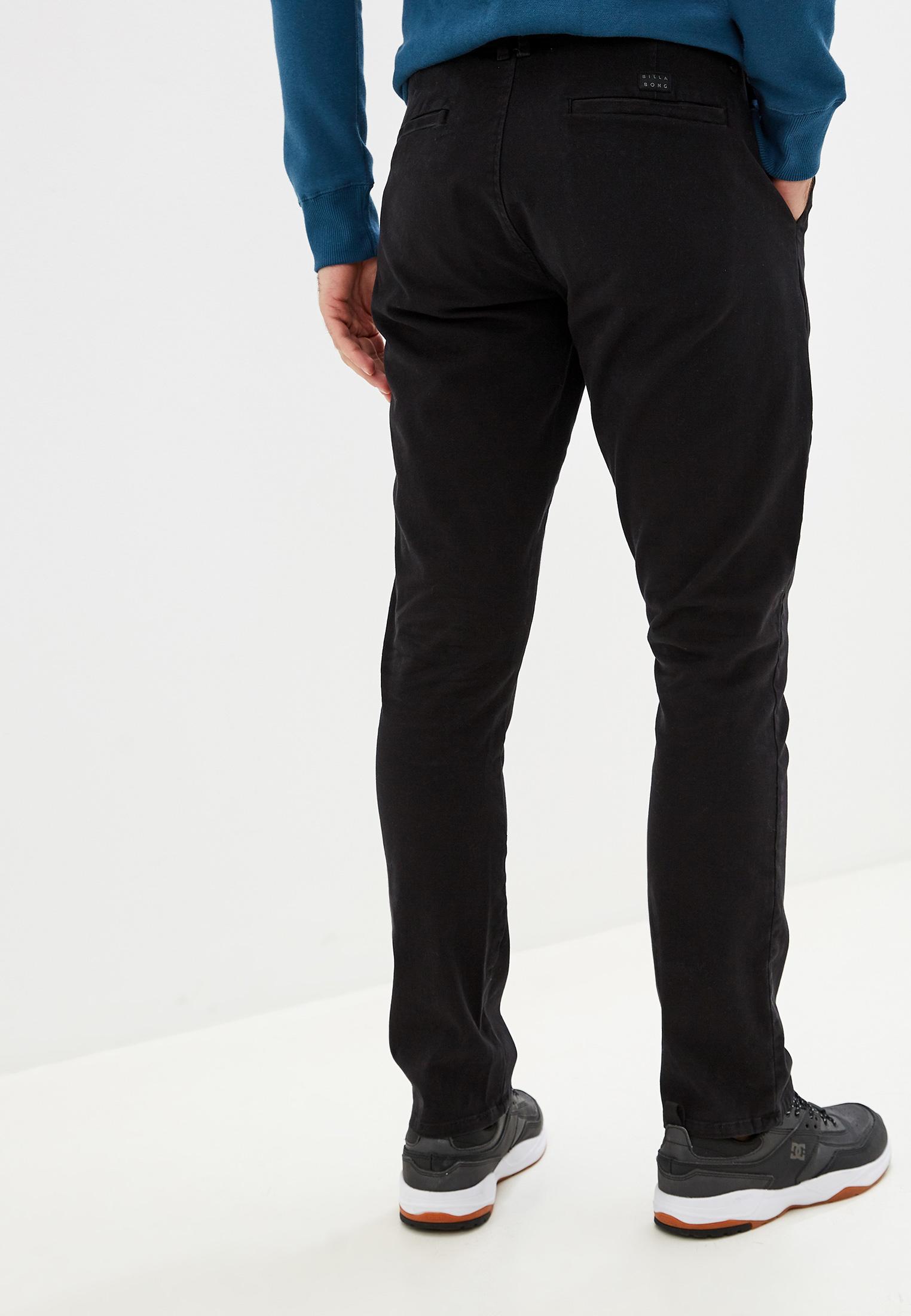 Мужские спортивные брюки Billabong (Биллабонг) Q1PT11-BIF9-19: изображение 3