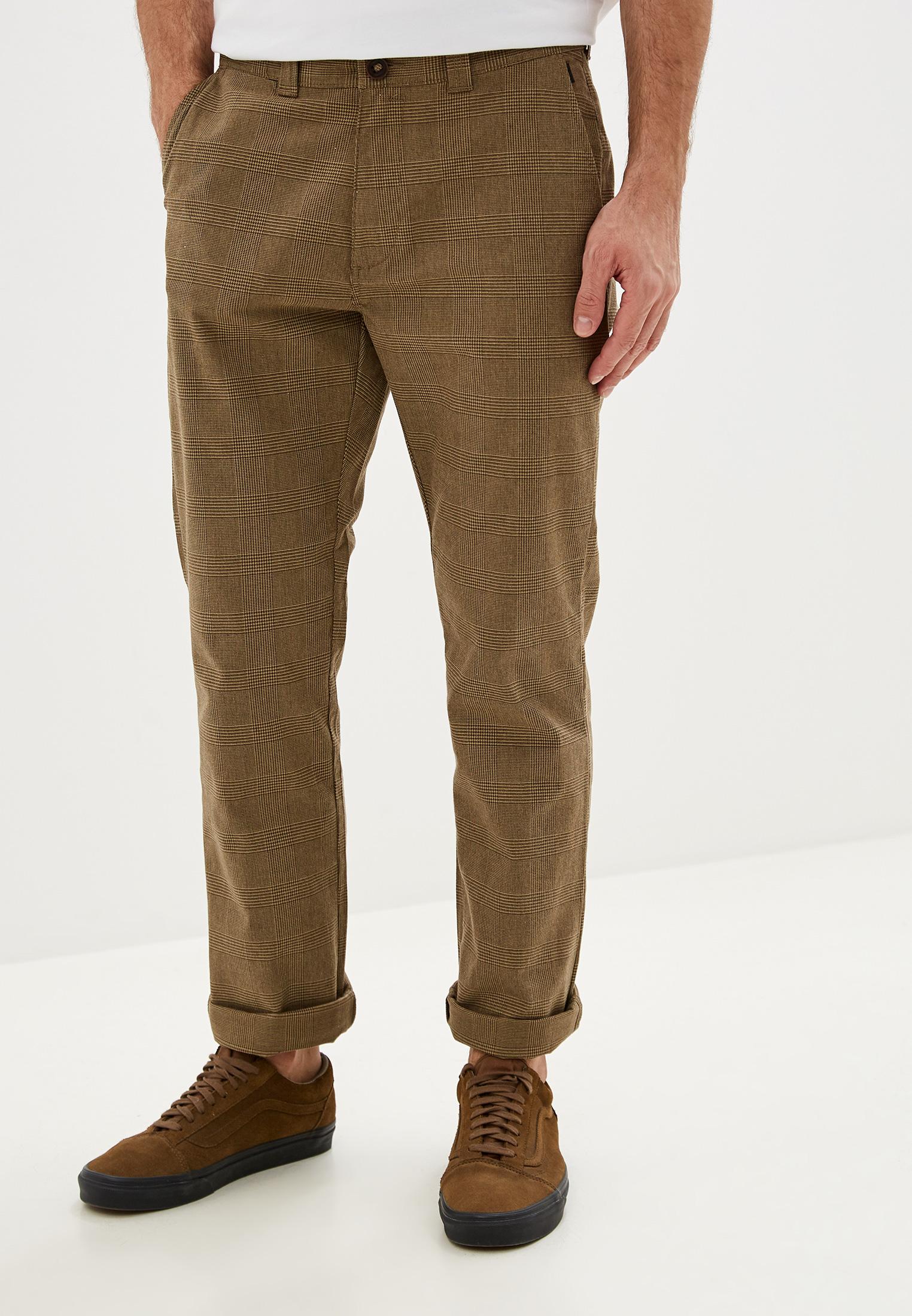 Мужские спортивные брюки Billabong (Биллабонг) Q1PT04-BIF9-815