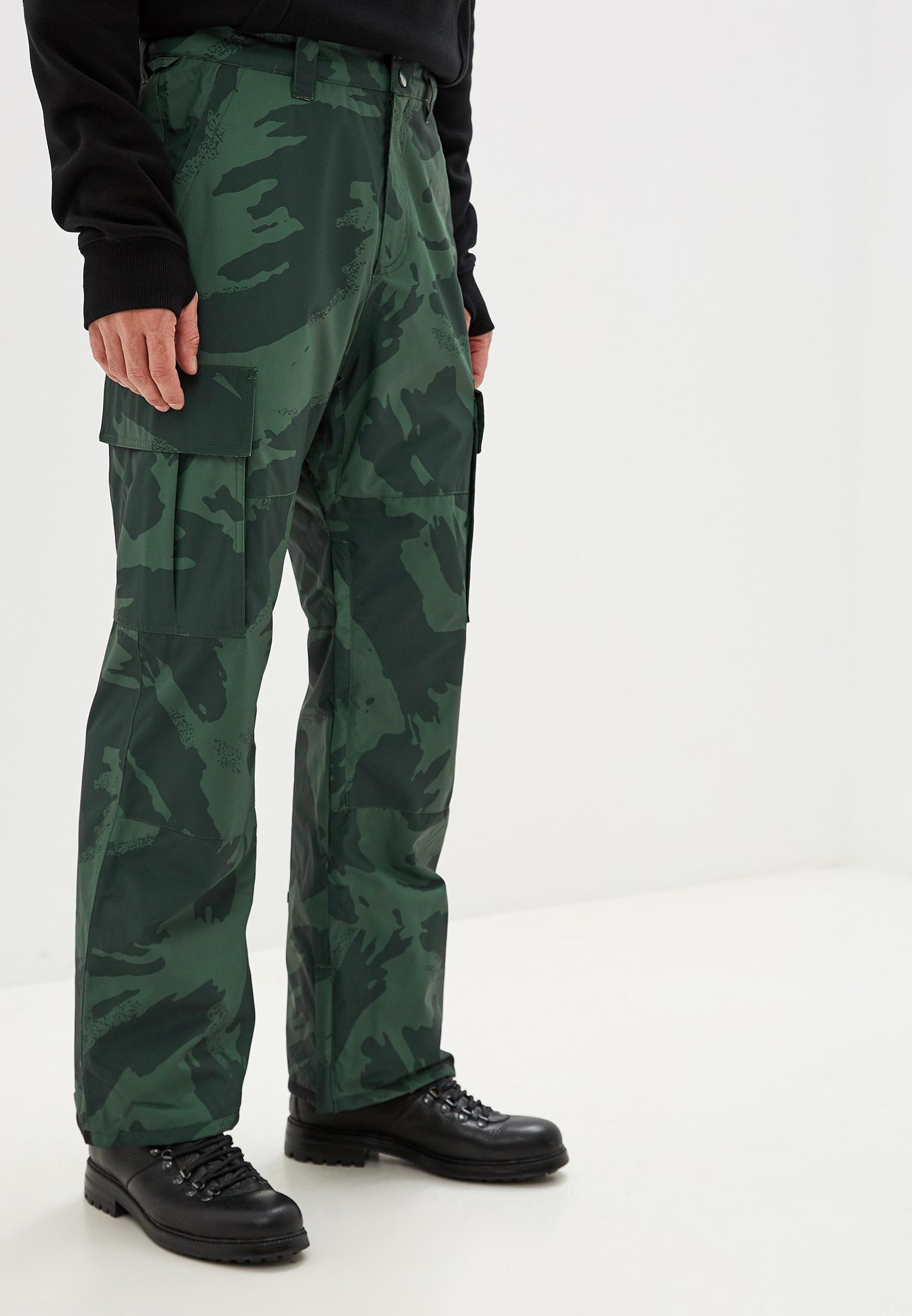 Мужские спортивные брюки Billabong (Биллабонг) Q6PM10-BIF9-869