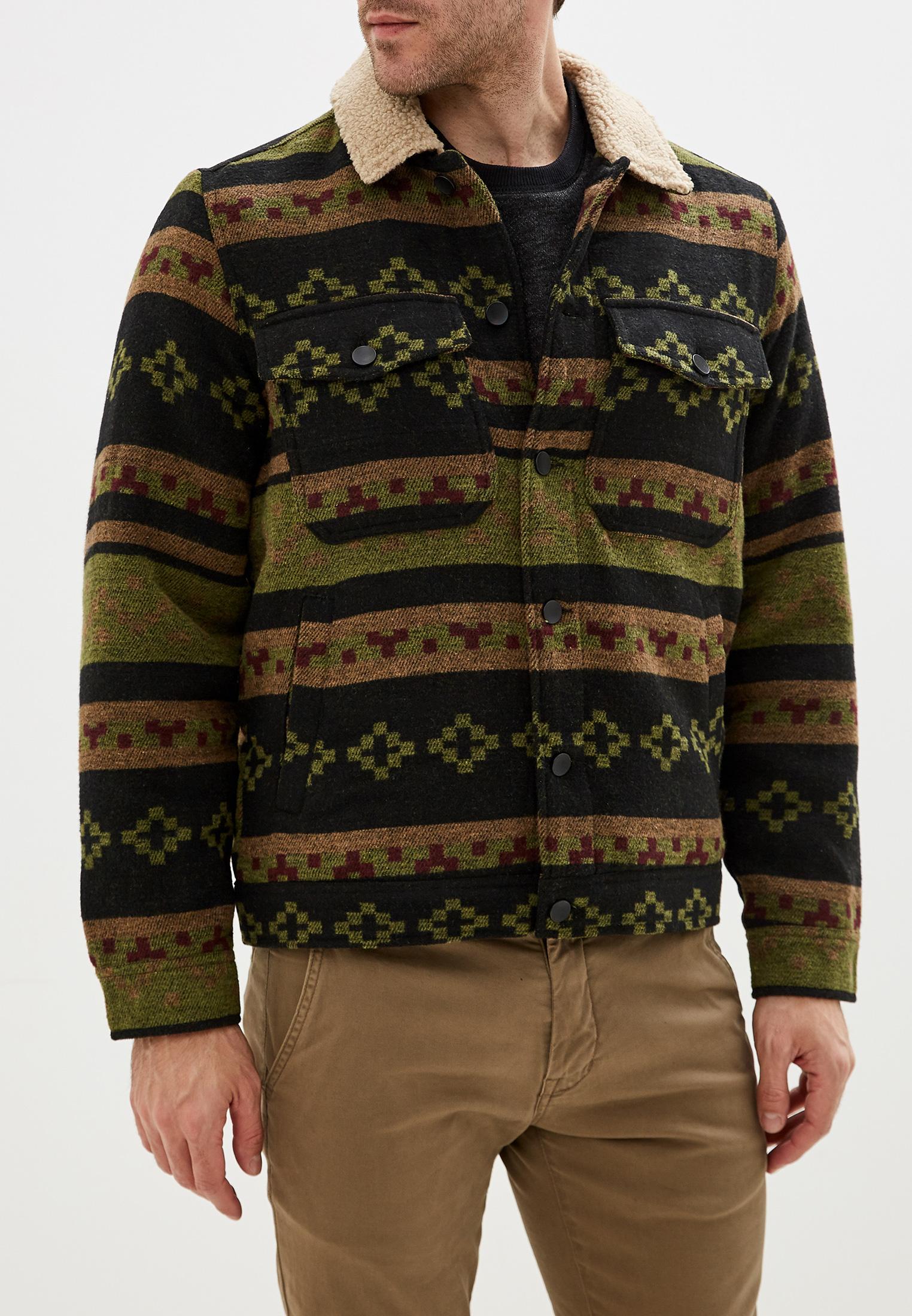 Мужская верхняя одежда Billabong (Биллабонг) Q1JK16-BIF9-19