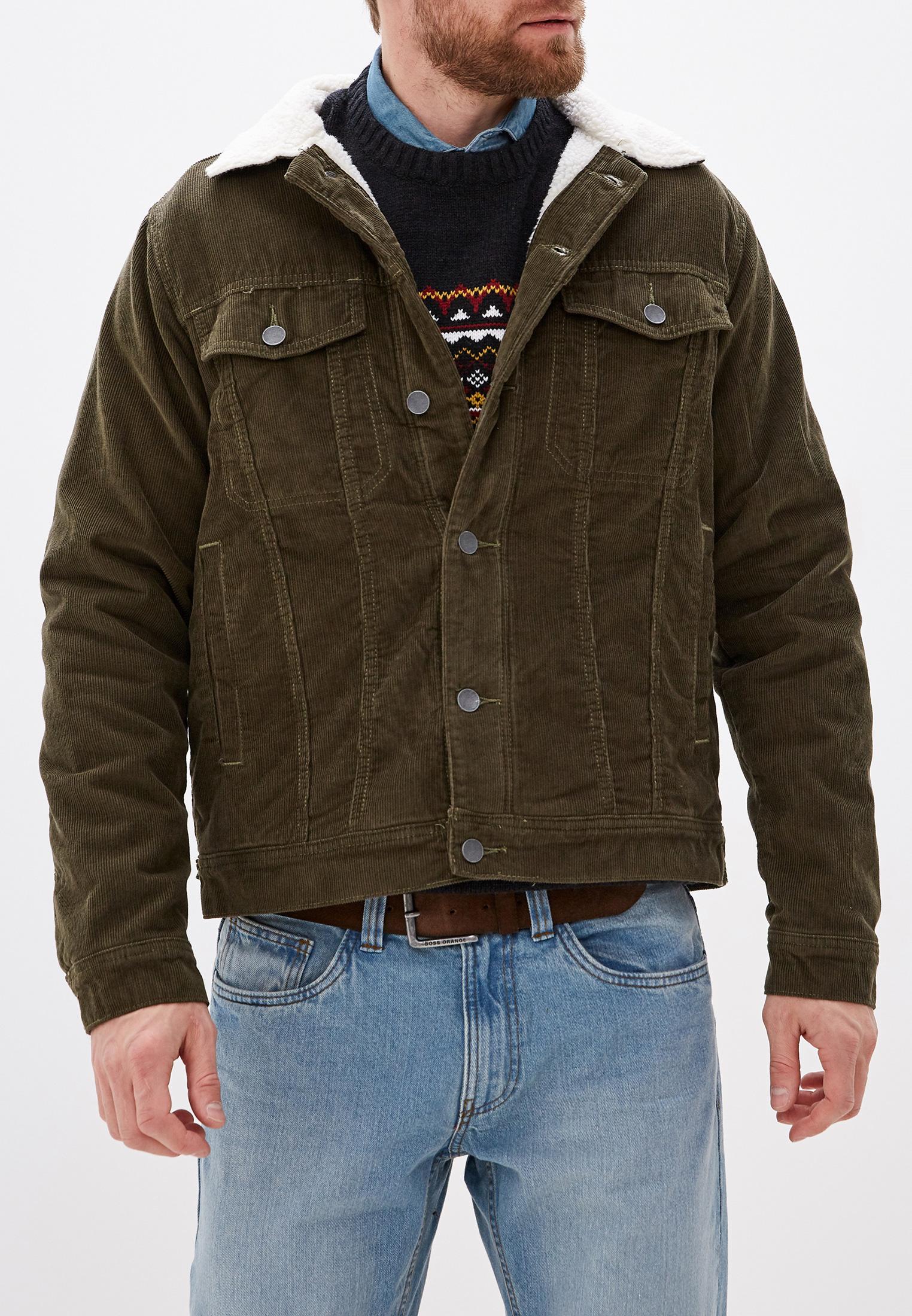 Мужская верхняя одежда Billabong (Биллабонг) Q1JK30-BIF9-736