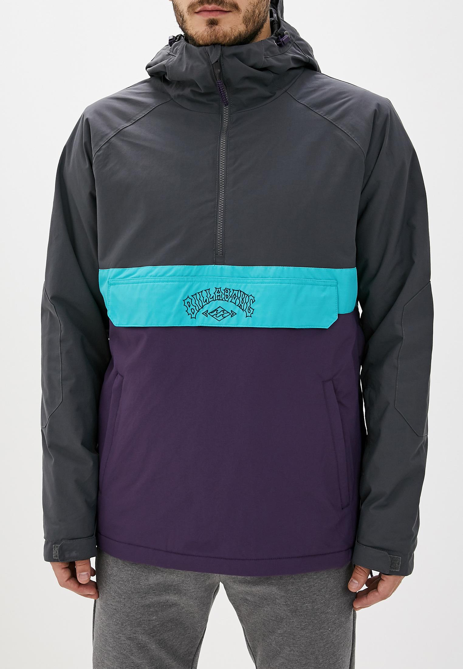 Мужская верхняя одежда Billabong (Биллабонг) Q6JM15-BIF9-1691