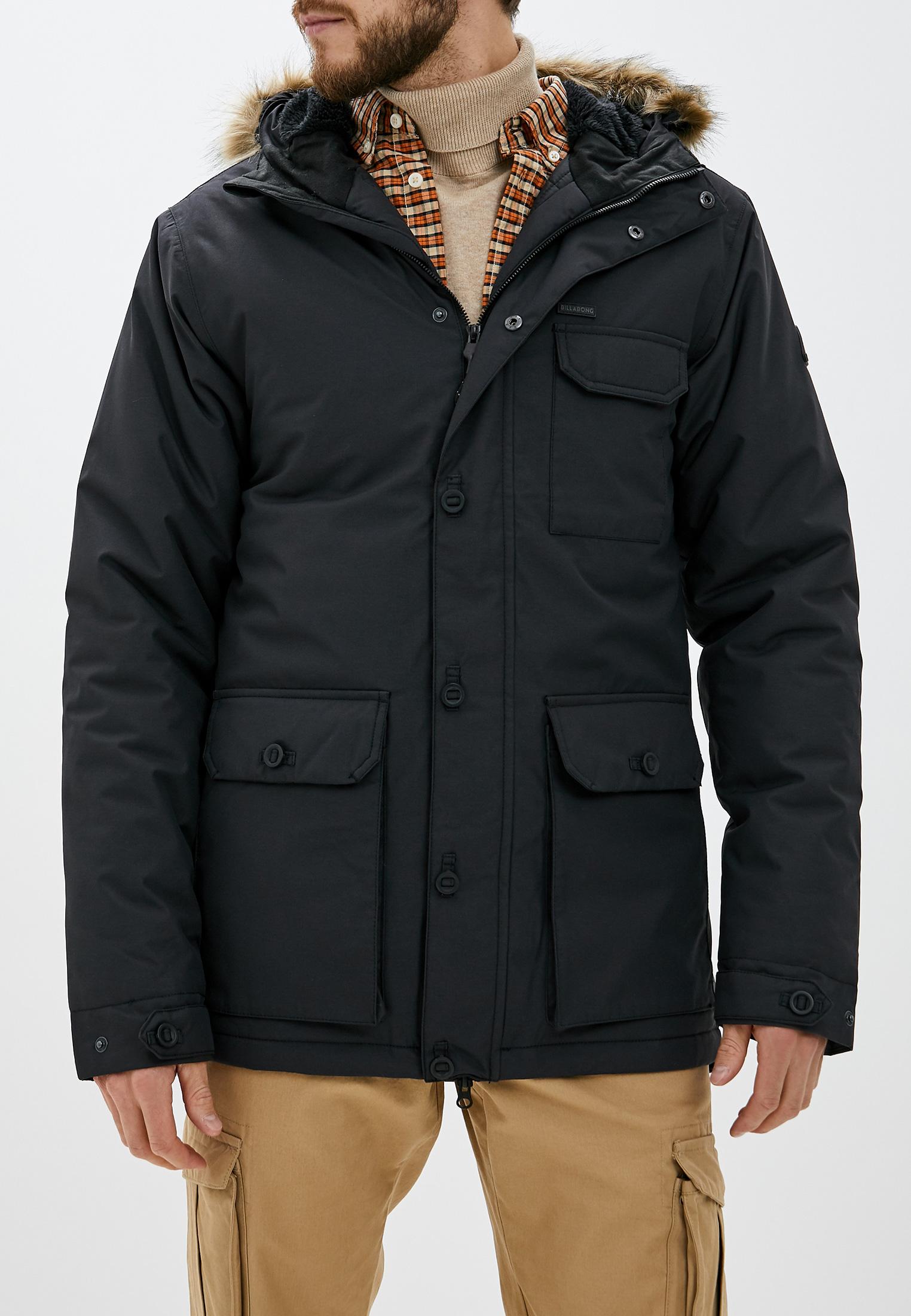 Утепленная куртка Billabong (Биллабонг) Q1JK17-BIF9-19: изображение 1