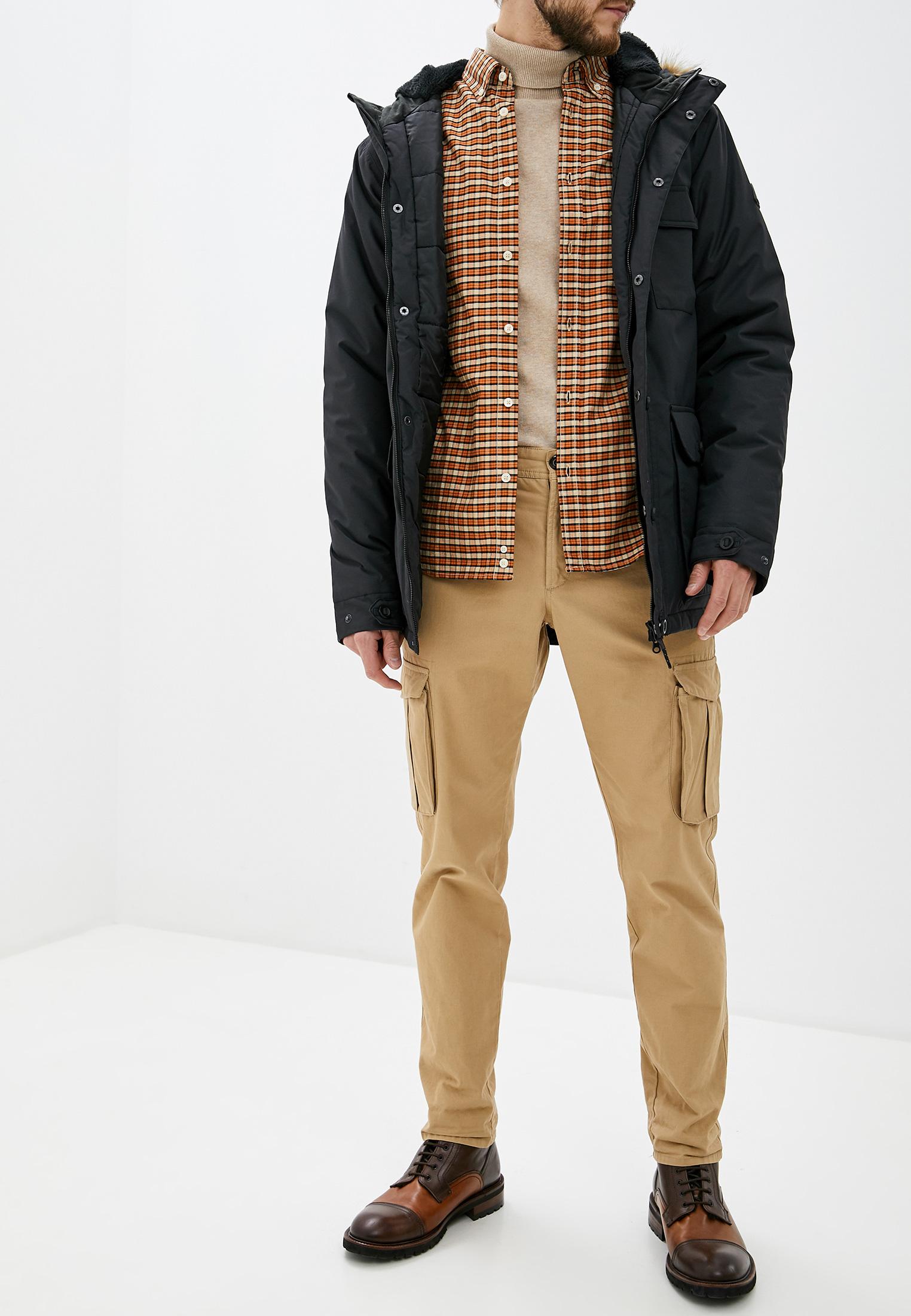 Утепленная куртка Billabong (Биллабонг) Q1JK17-BIF9-19: изображение 2