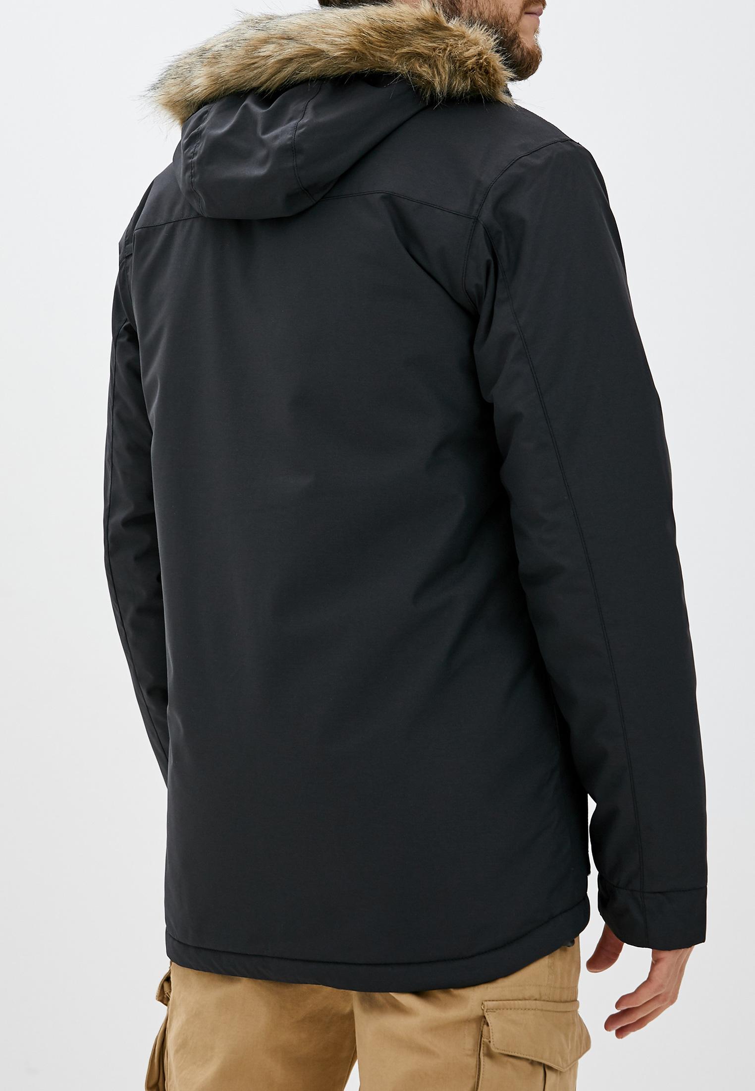 Утепленная куртка Billabong (Биллабонг) Q1JK17-BIF9-19: изображение 3