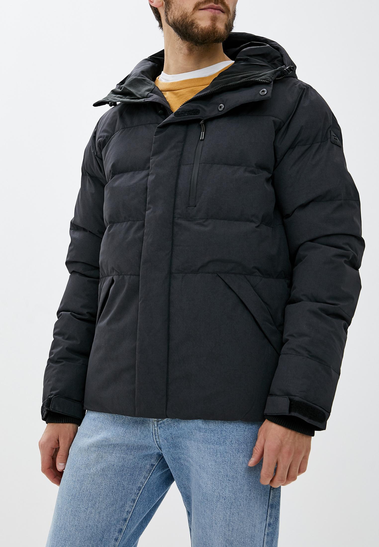 Пуховик Billabong (Биллабонг) Куртка Billabong