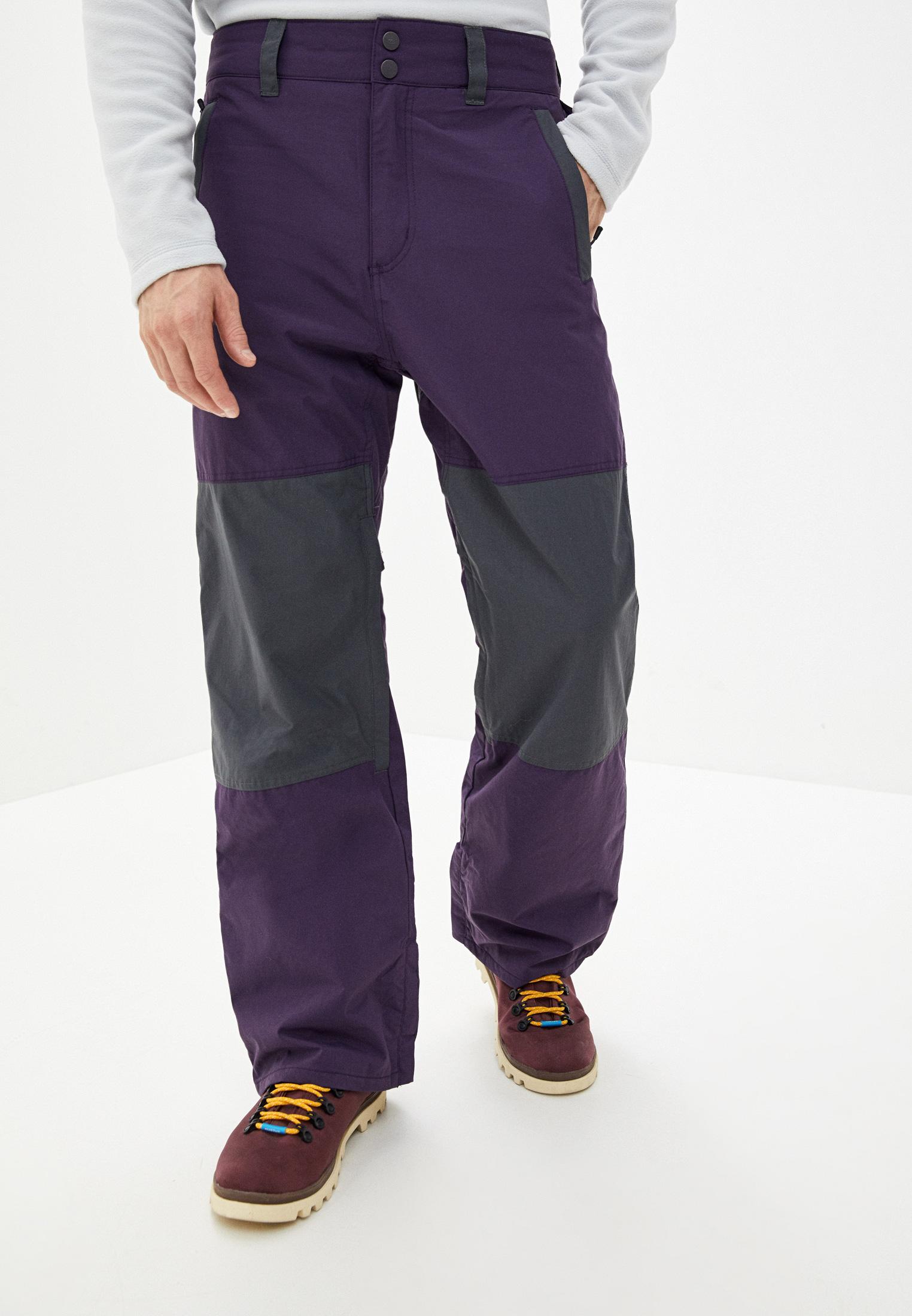 Мужские спортивные брюки Billabong (Биллабонг) Q6PM09-BIF9-1691