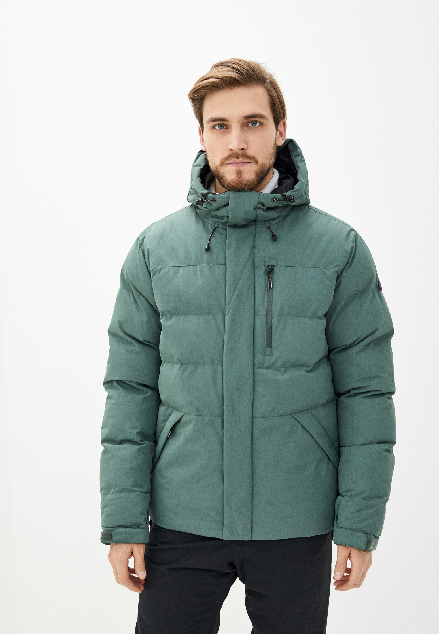 Утепленная куртка Billabong (Биллабонг) Q1JK20-BIF9-32