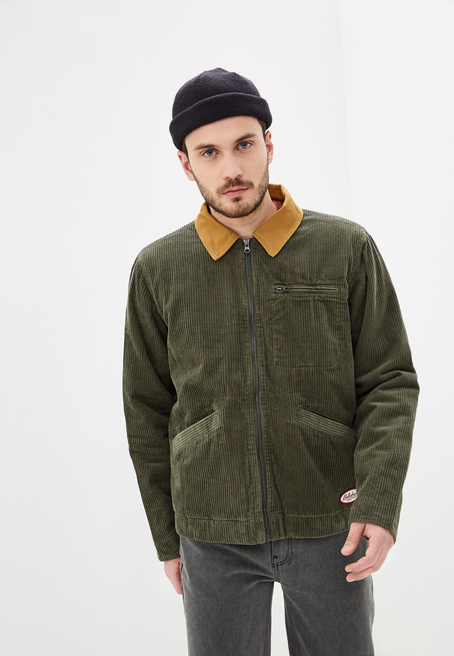 Куртка Billabong (Биллабонг) Q1JK31-BIF9-736
