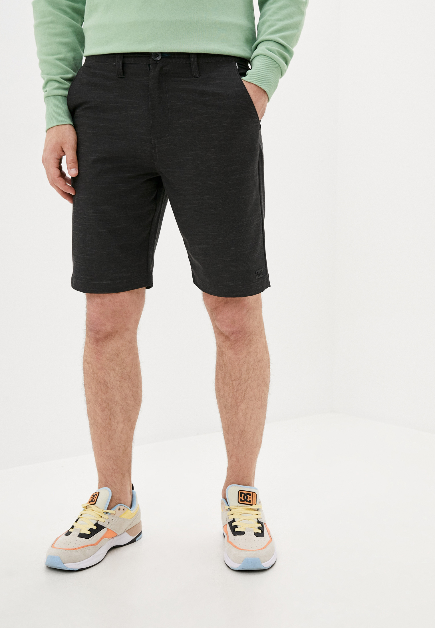 Мужские шорты Billabong (Биллабонг) N1WK02-BIP9-19
