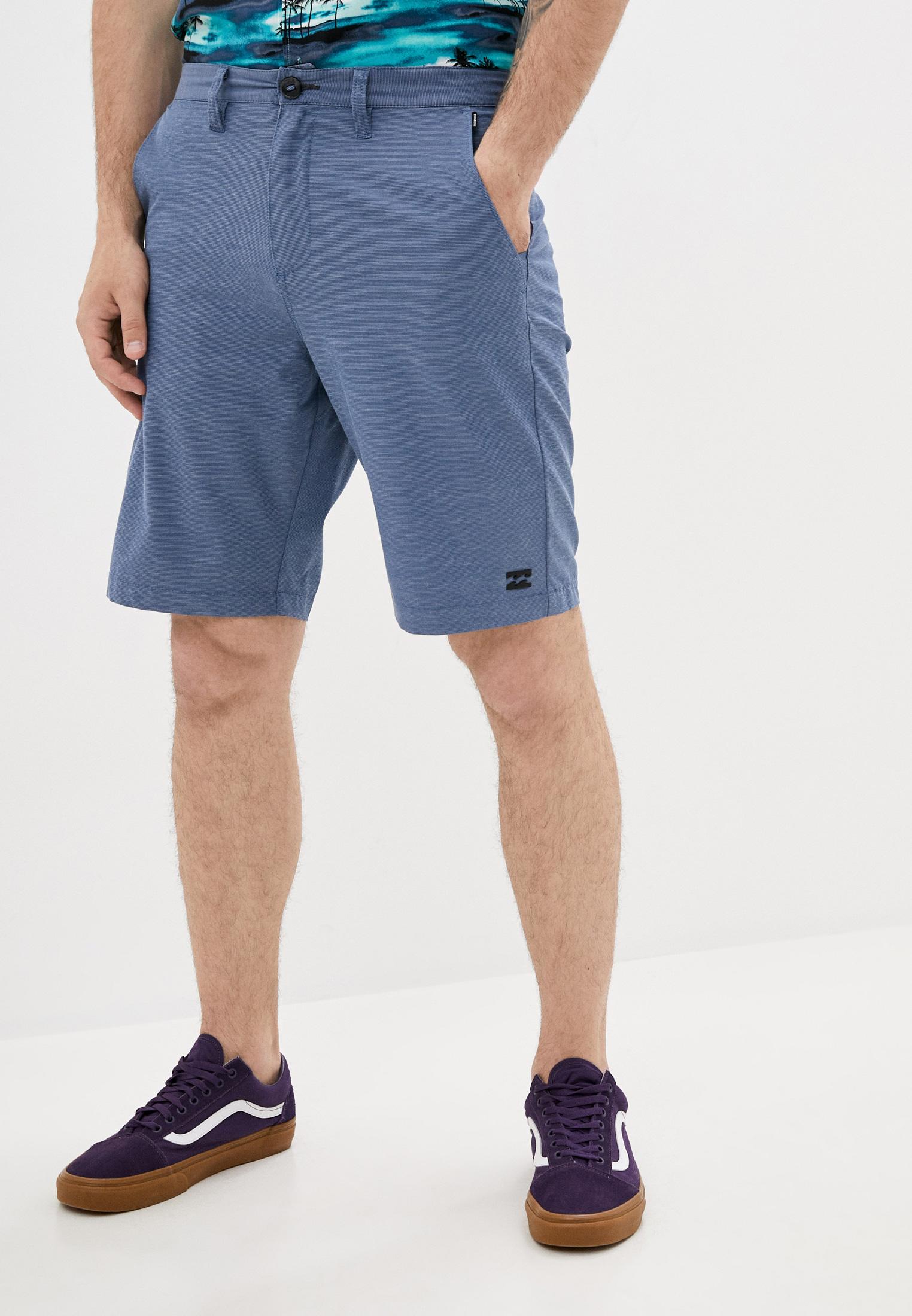 Мужские спортивные шорты Billabong (Биллабонг) N1WK01-BIP9-20