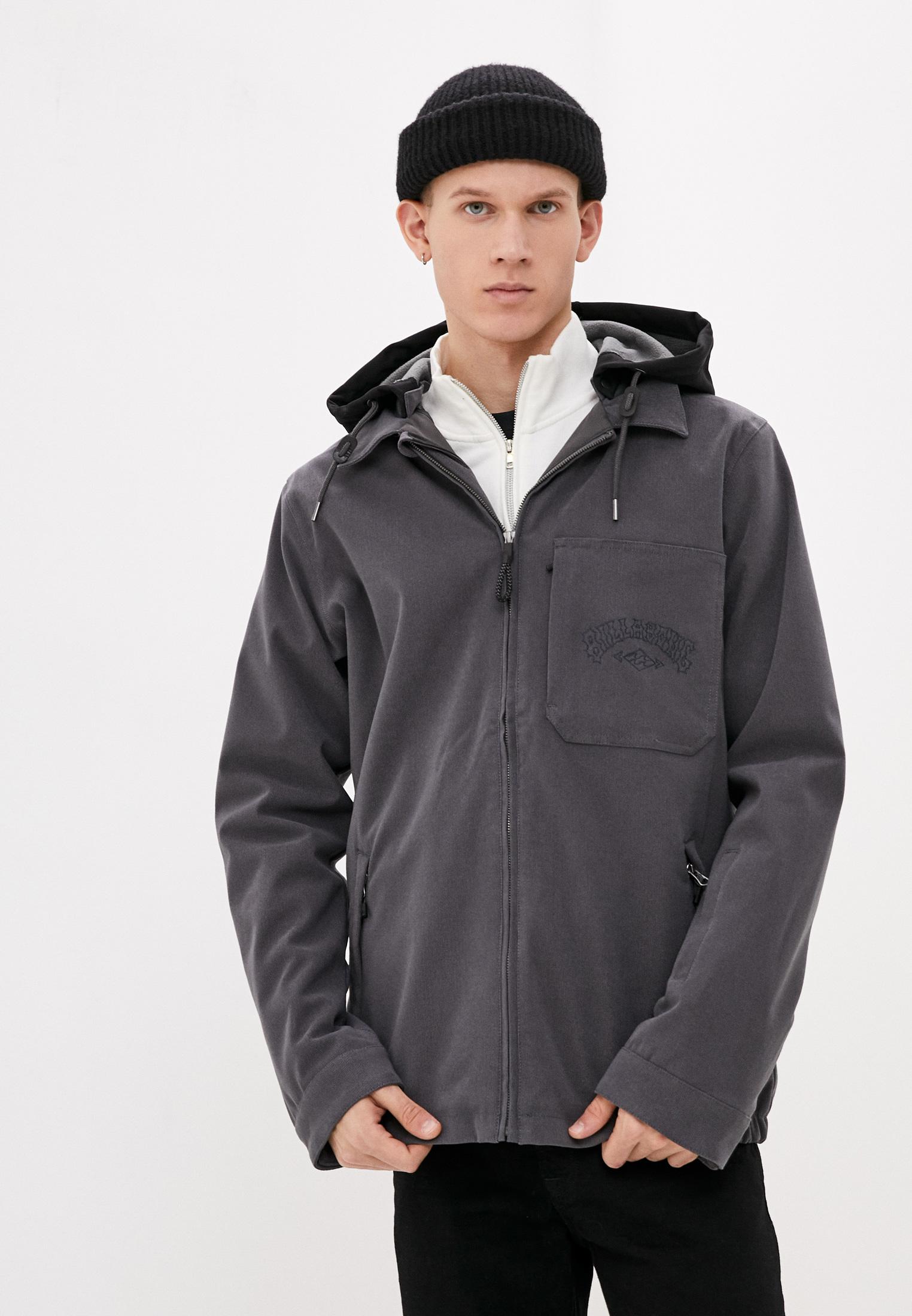 Мужские спортивные куртки Billabong (Биллабонг) Q6JM02-BIF9-6990