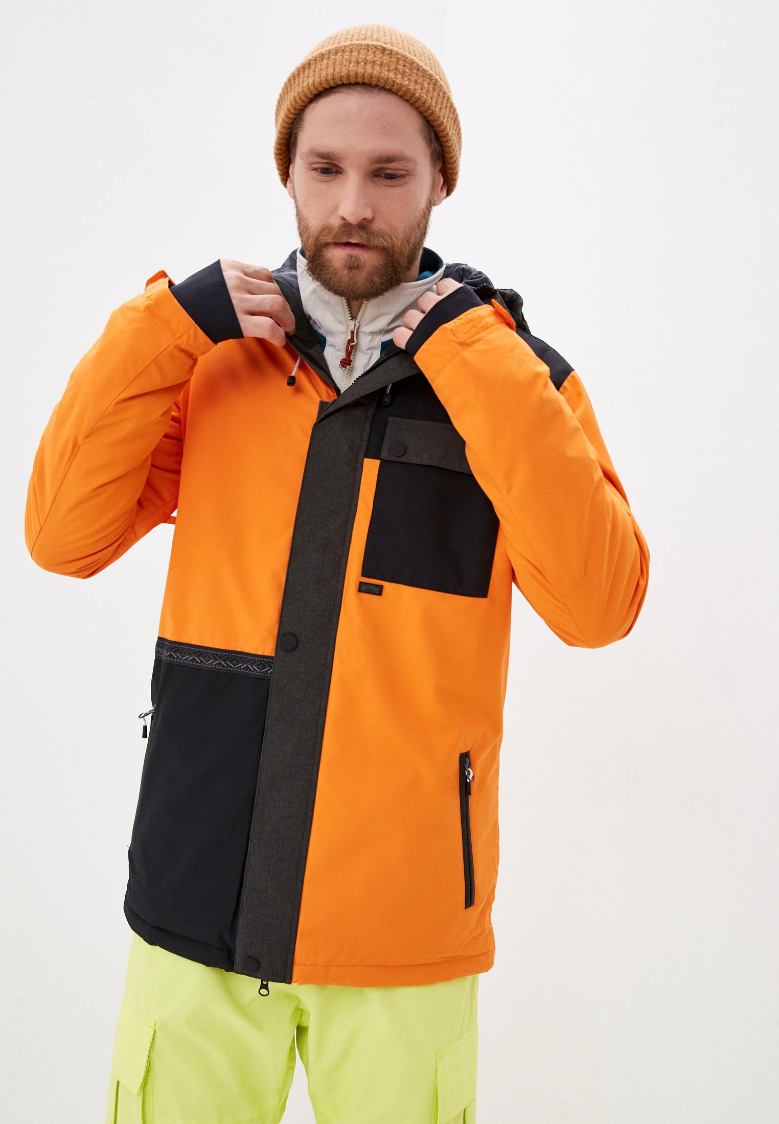 Мужские спортивные куртки Billabong (Биллабонг) U6JM28-BIF0-3461