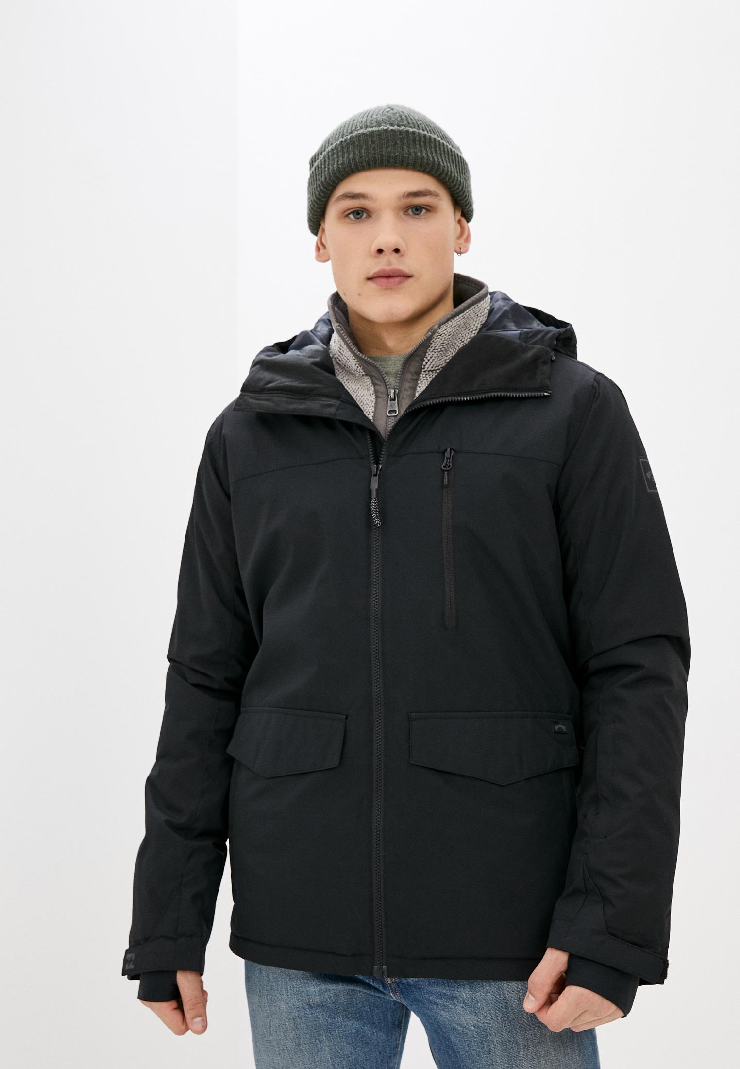 Мужские спортивные куртки Billabong (Биллабонг) U6JM29-BIF0-19