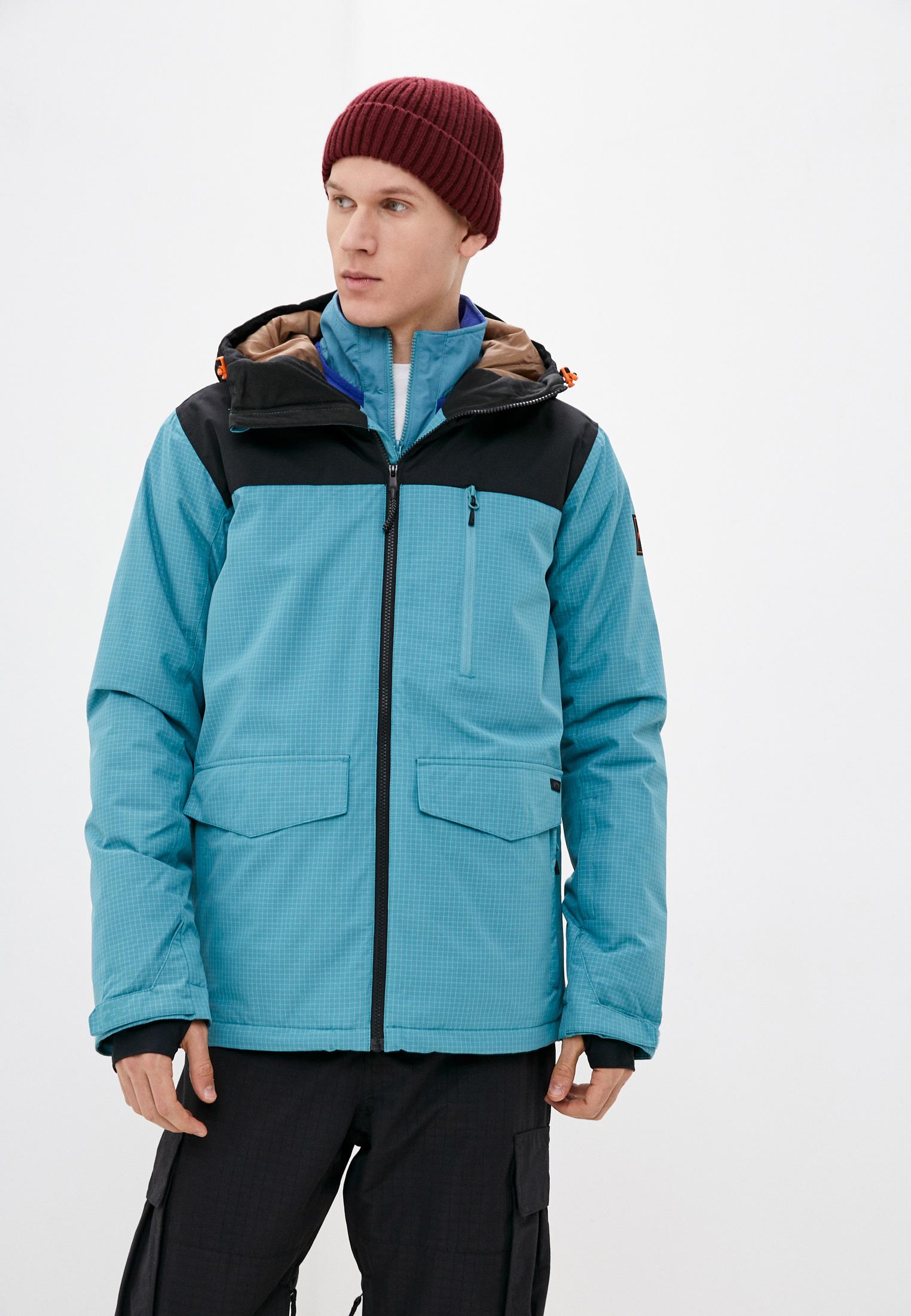 Мужские спортивные куртки Billabong (Биллабонг) U6JM29-BIF0-2327