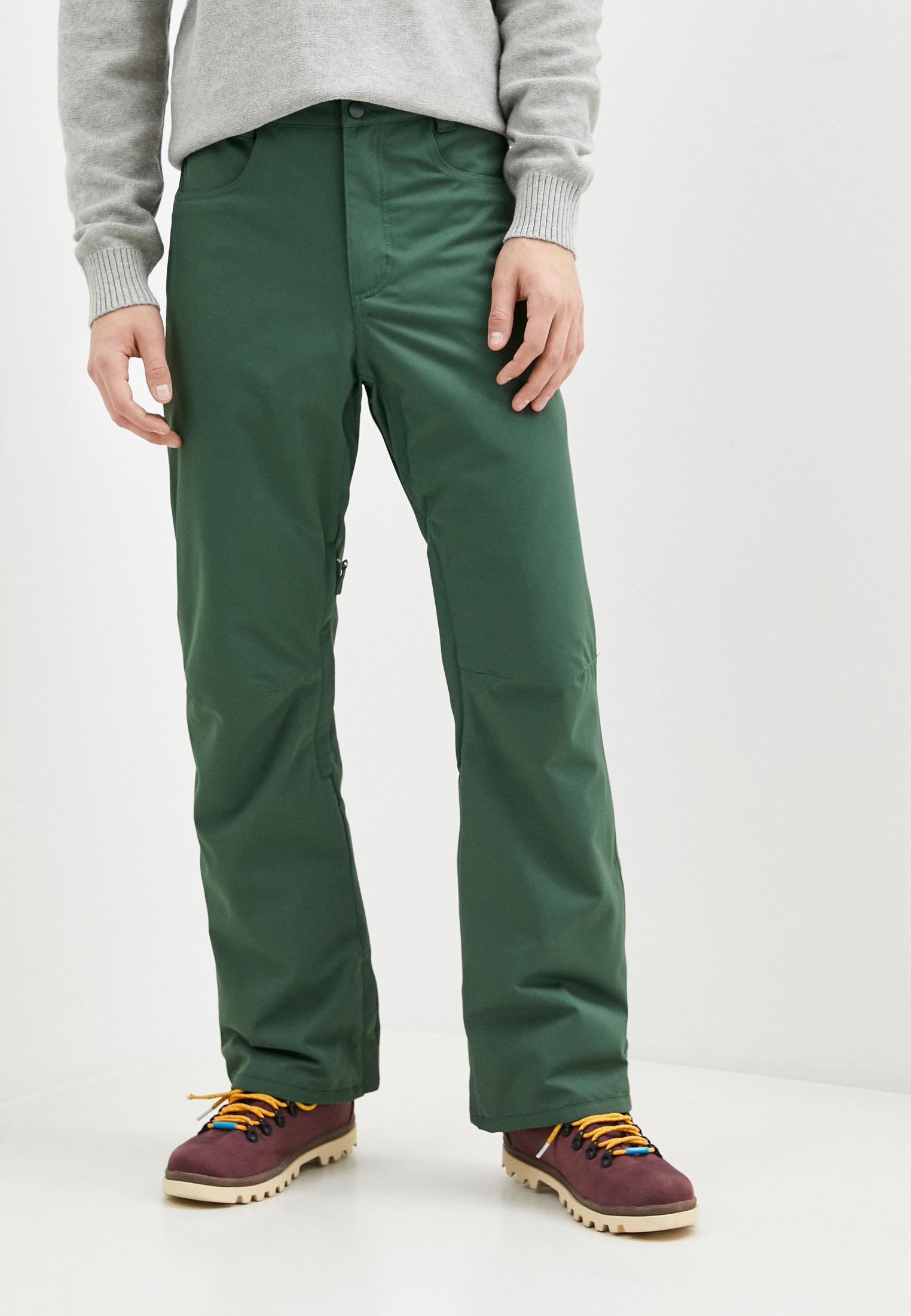 Мужские спортивные брюки Billabong (Биллабонг) Q6PM08-BIF9