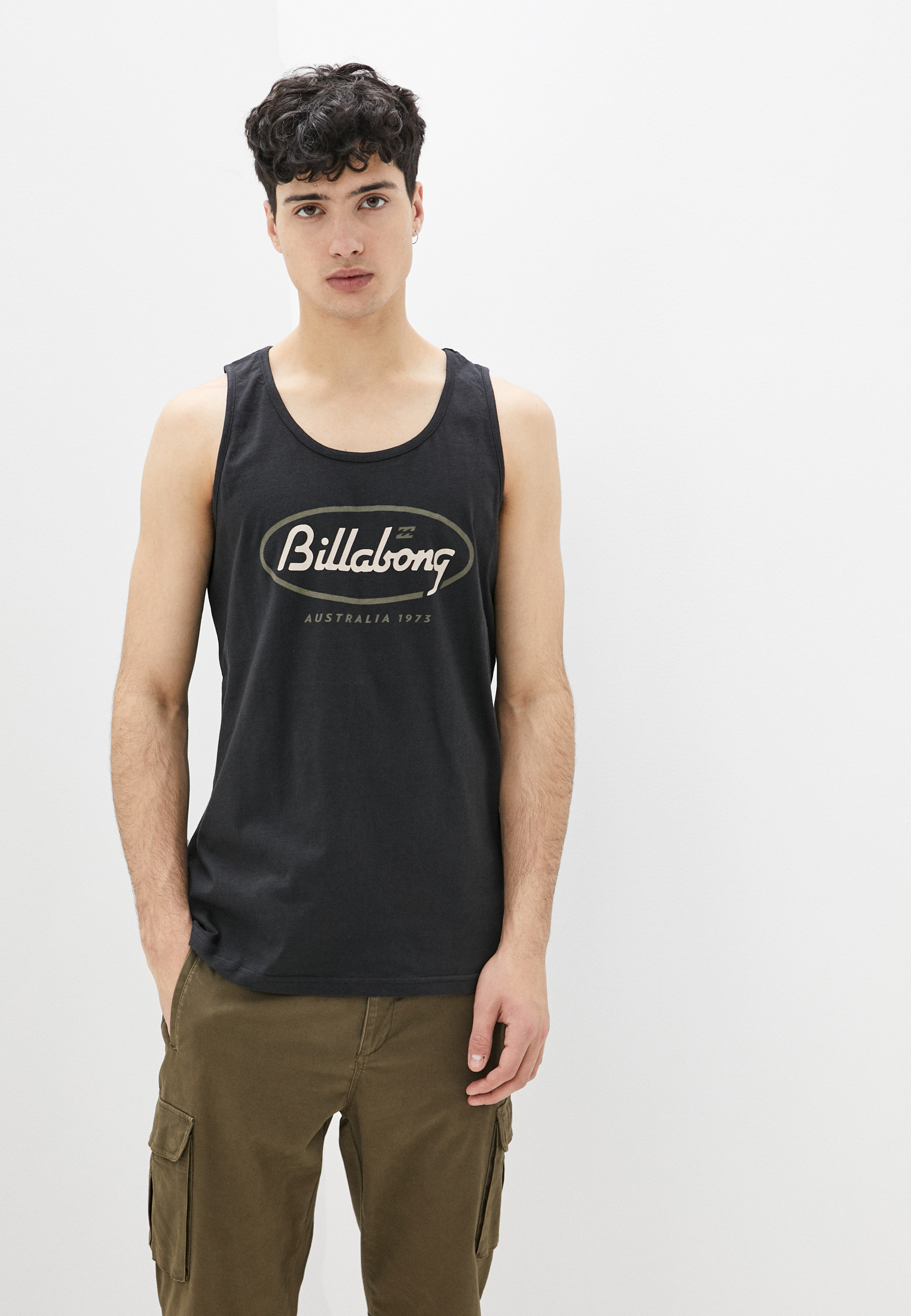 Майка Billabong (Биллабонг) S1SG01-BIP0