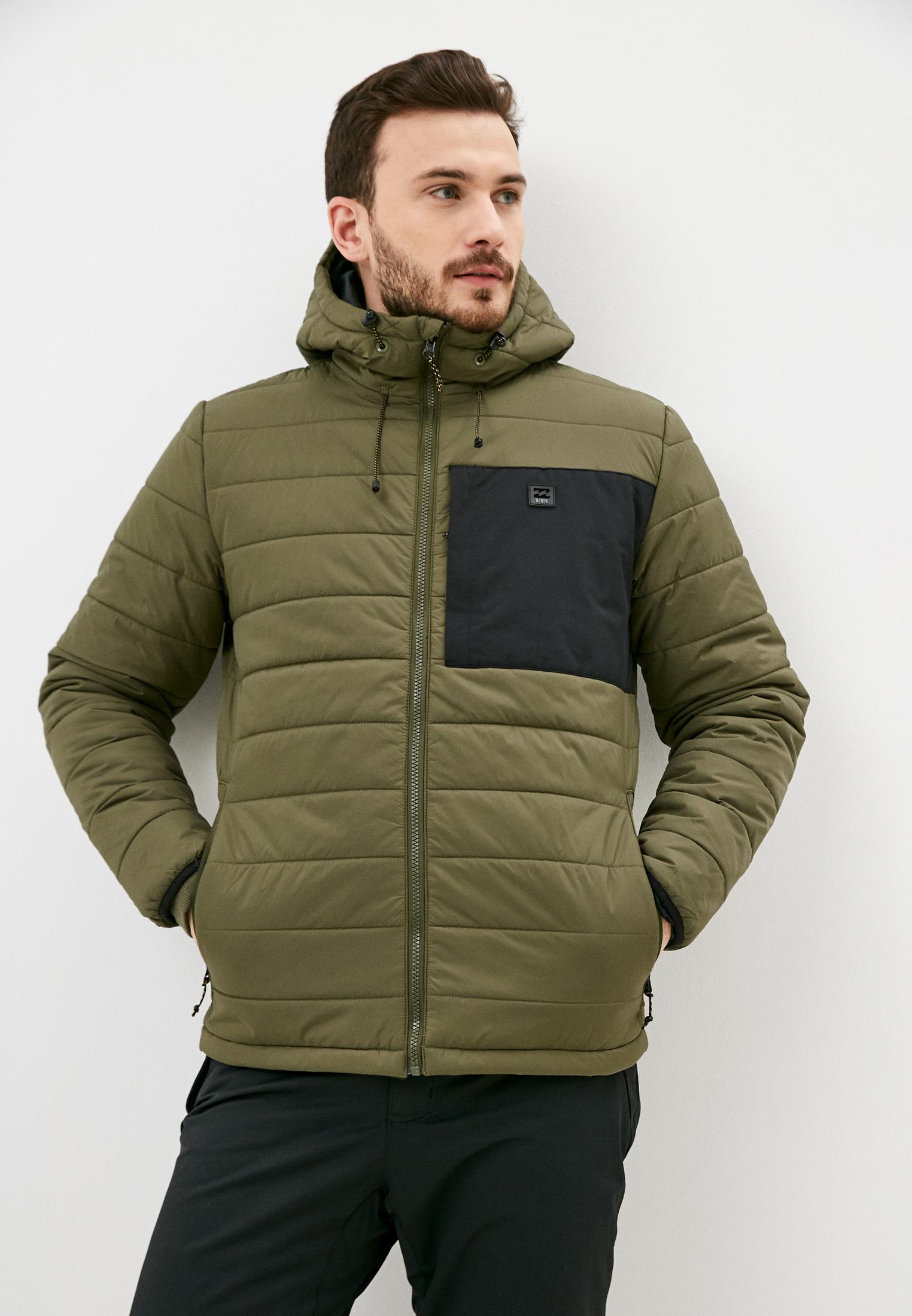 Утепленная куртка Billabong (Биллабонг) U1JK30-BIF0