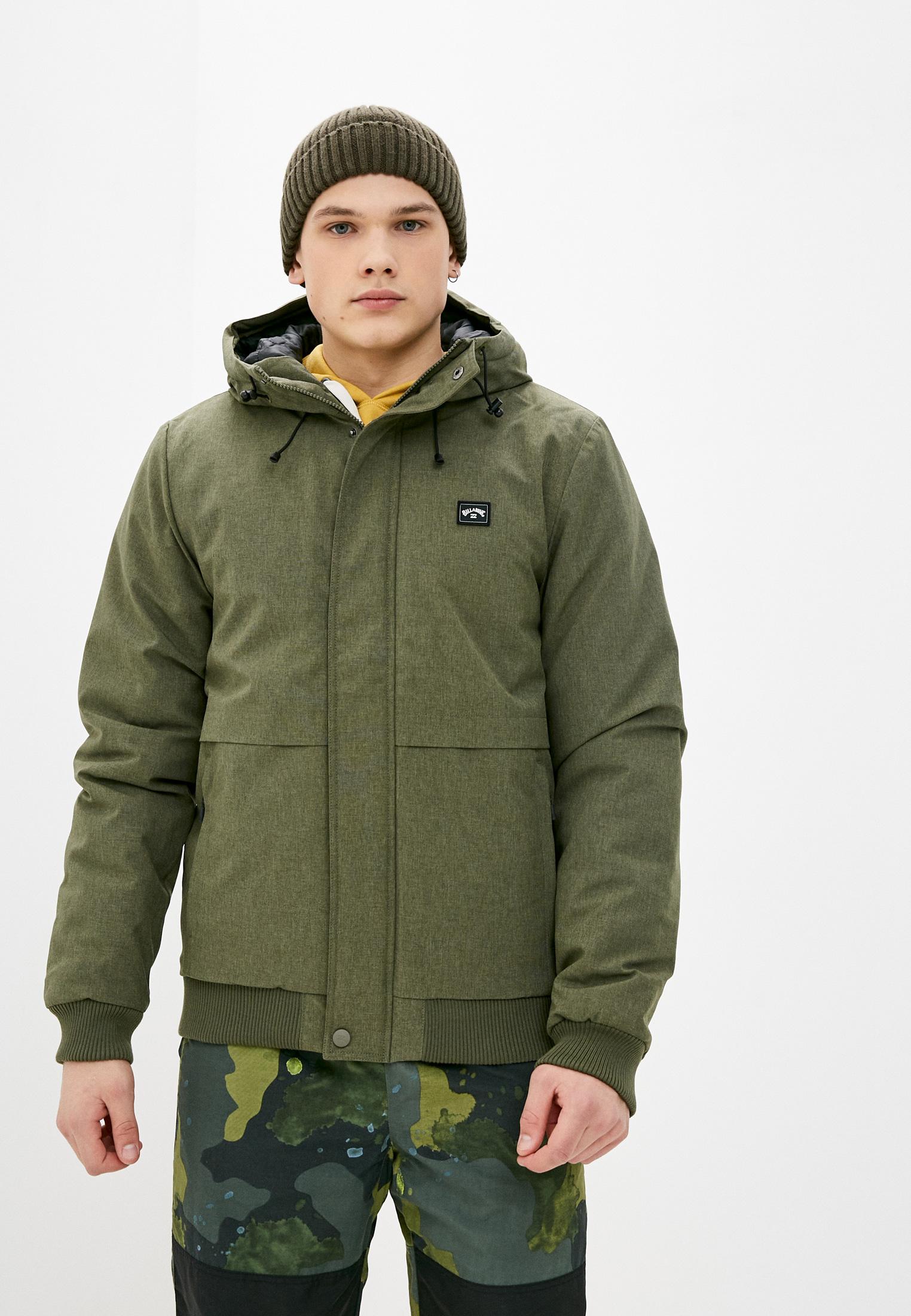 Куртка Billabong (Биллабонг) U1JK43-BIF0