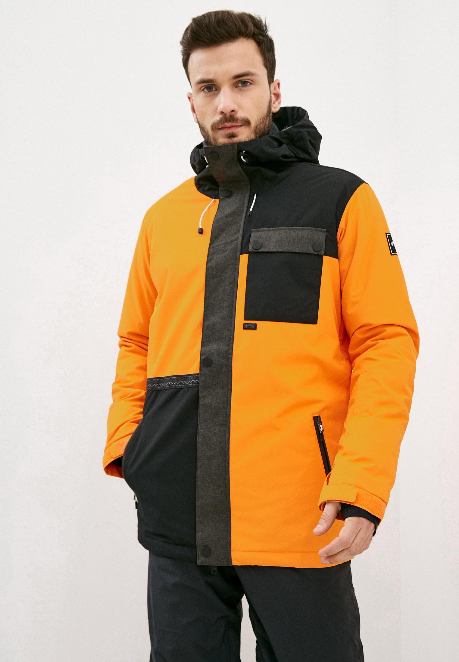 Мужские спортивные куртки Billabong (Биллабонг) U6JM28-BIF0