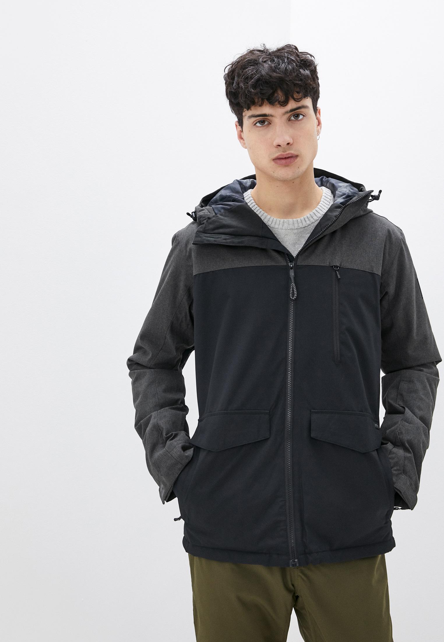 Мужские спортивные куртки Billabong (Биллабонг) U6JM29-BIF0