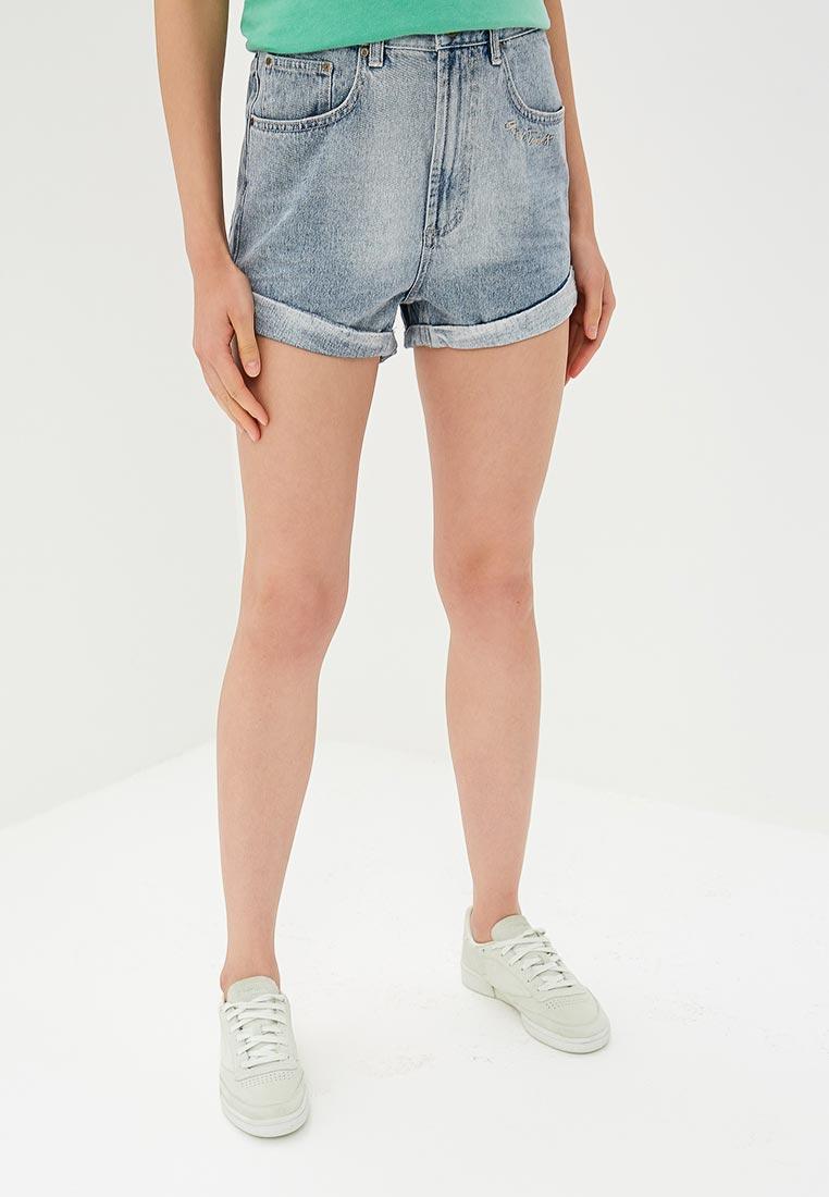 Женские джинсовые шорты Billabong (Биллабонг) H3WK02