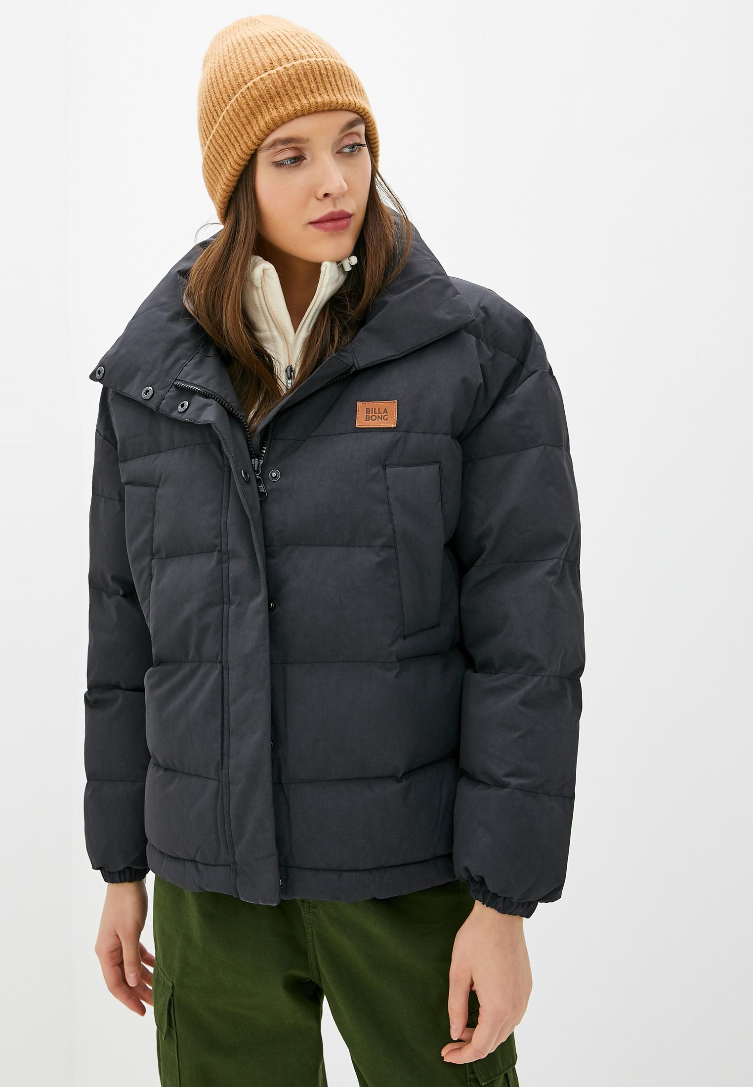 Женская верхняя одежда Billabong (Биллабонг) Q3JK07-BIF9-19