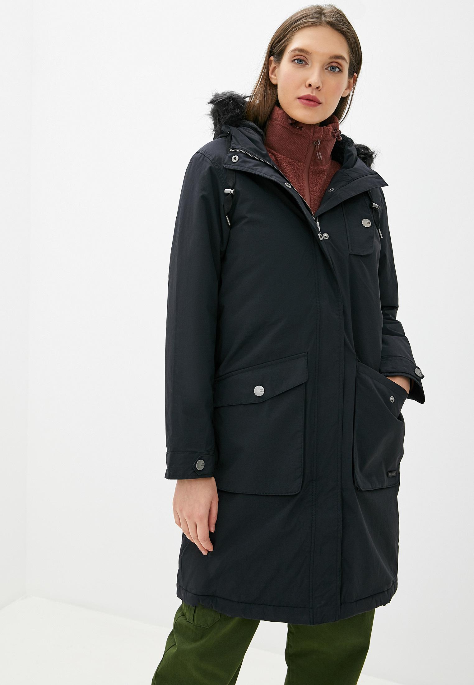 Женская верхняя одежда Billabong (Биллабонг) Q3JK18-BIF9-19