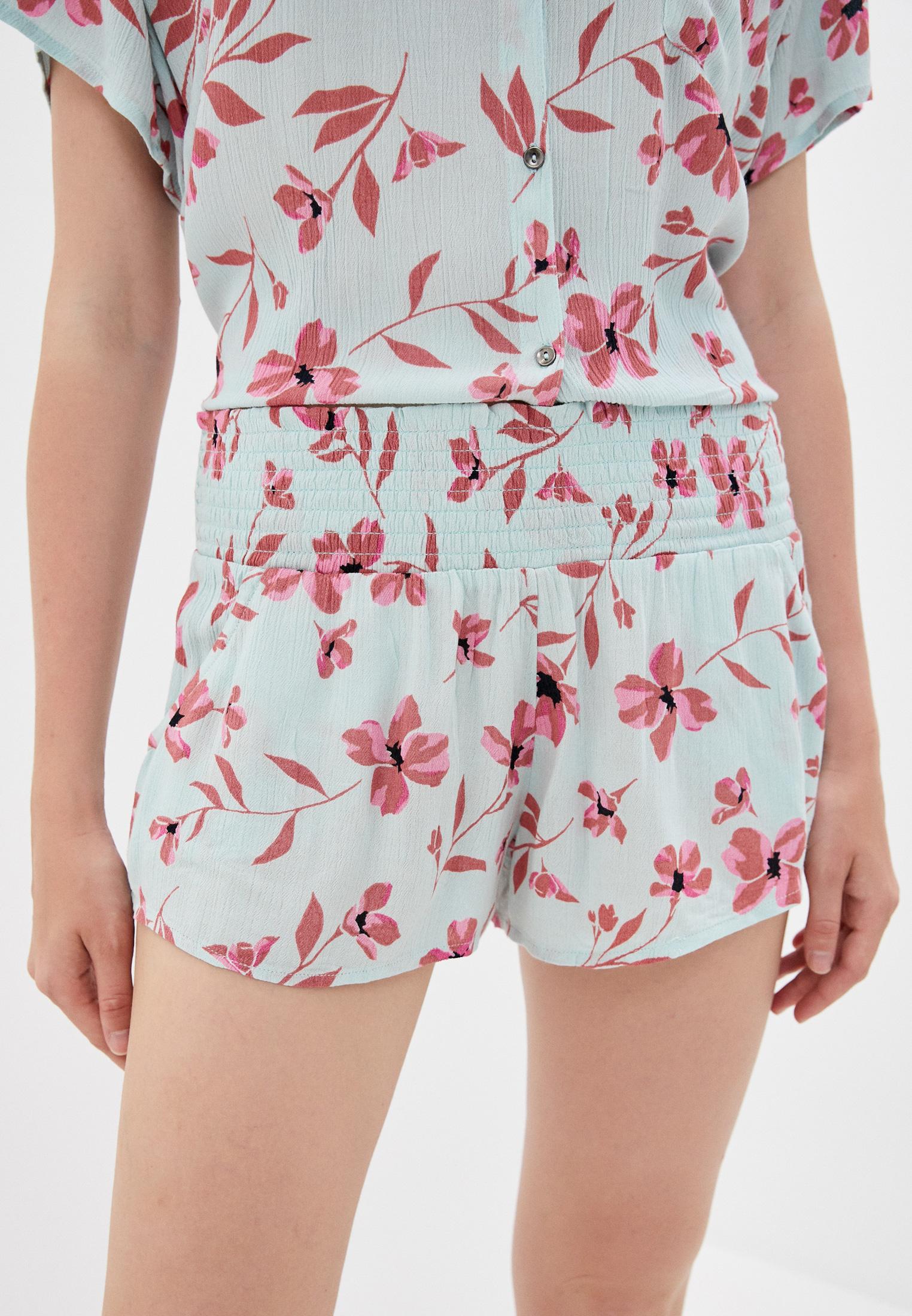 Женские шорты Billabong (Биллабонг) N3WK15-BIP9-4453