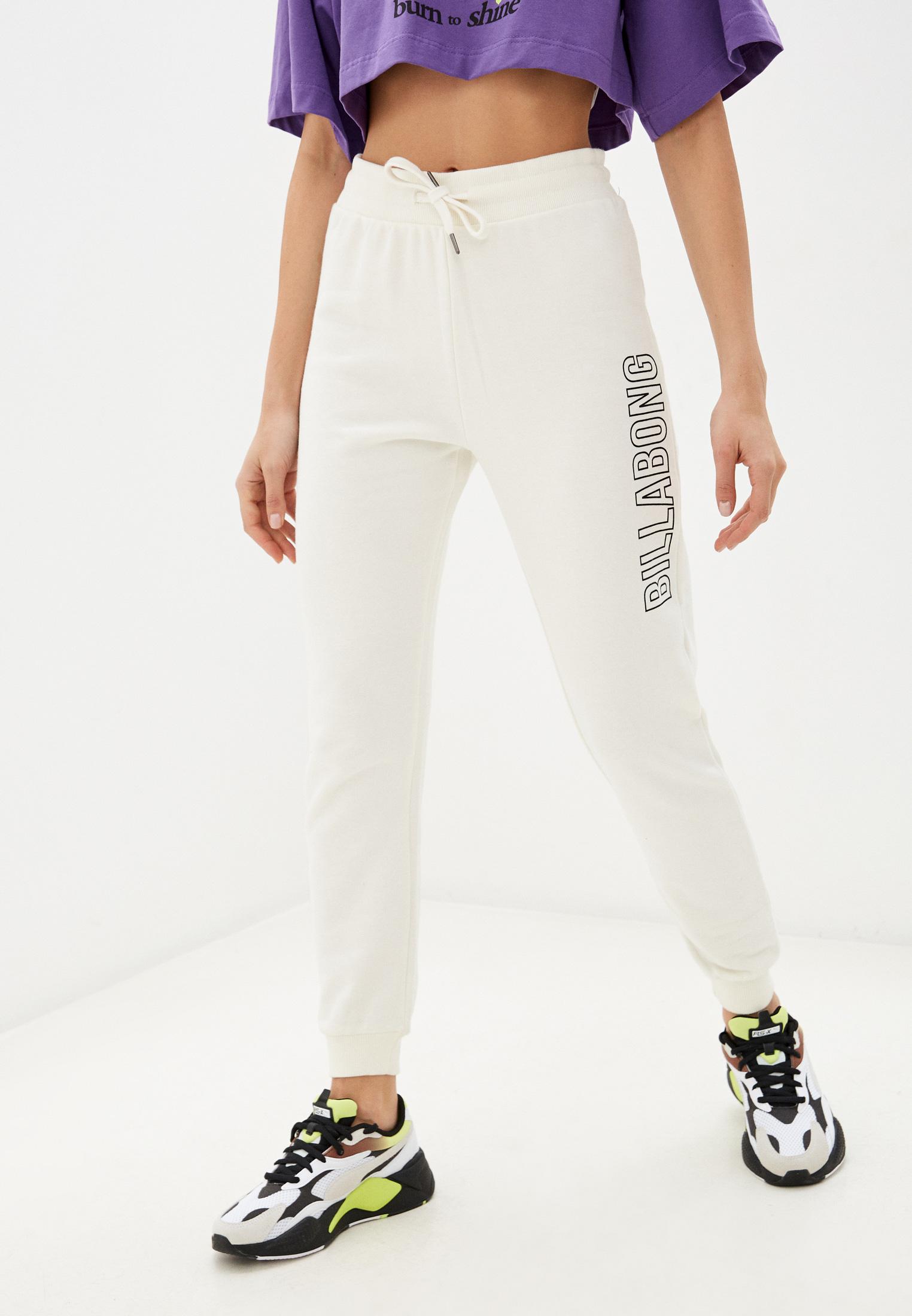 Женские спортивные брюки Billabong (Биллабонг) S3PV02-BIP0-4194