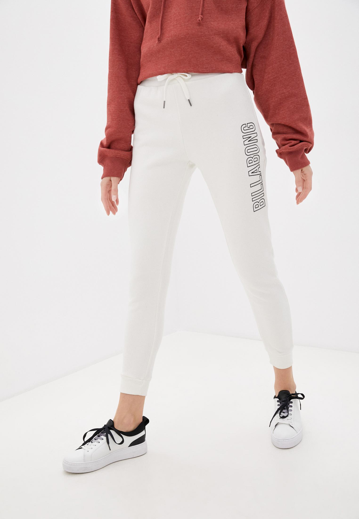 Женские спортивные брюки Billabong (Биллабонг) S3PV02-BIP0