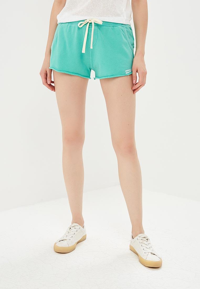 Женские шорты Billabong (Биллабонг) C3WK01