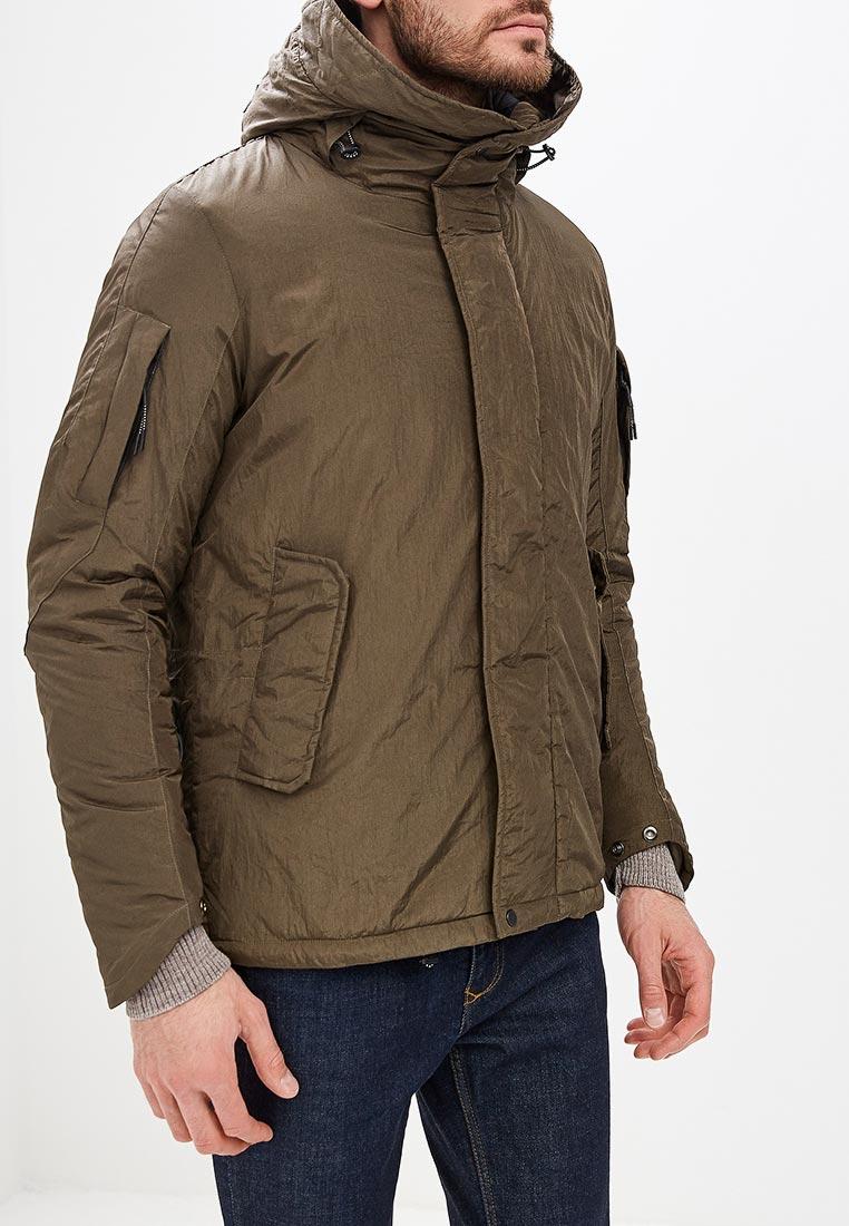 Куртка Bigtora (Бигтора) 3
